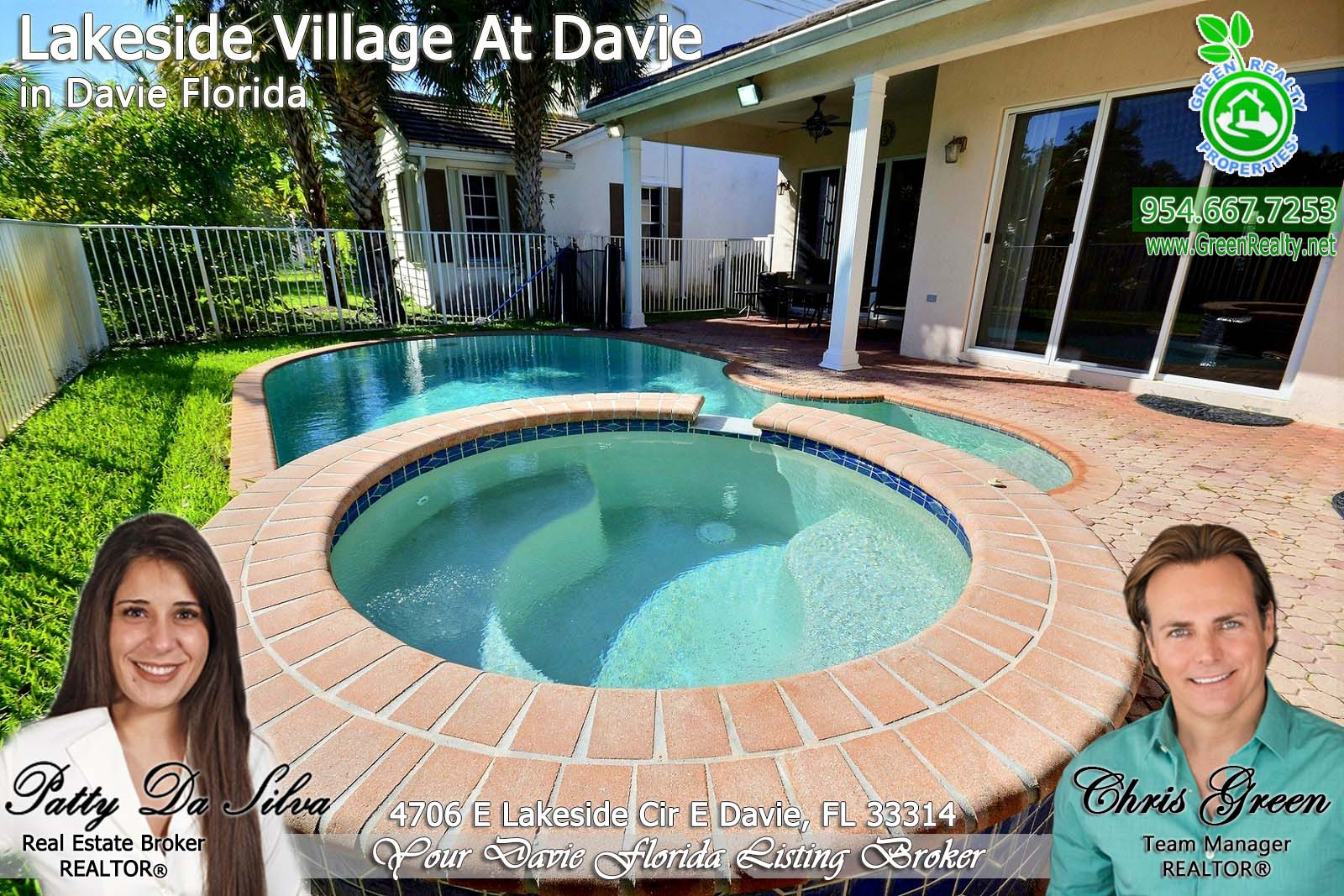 35 Davie Real Estate Brokers