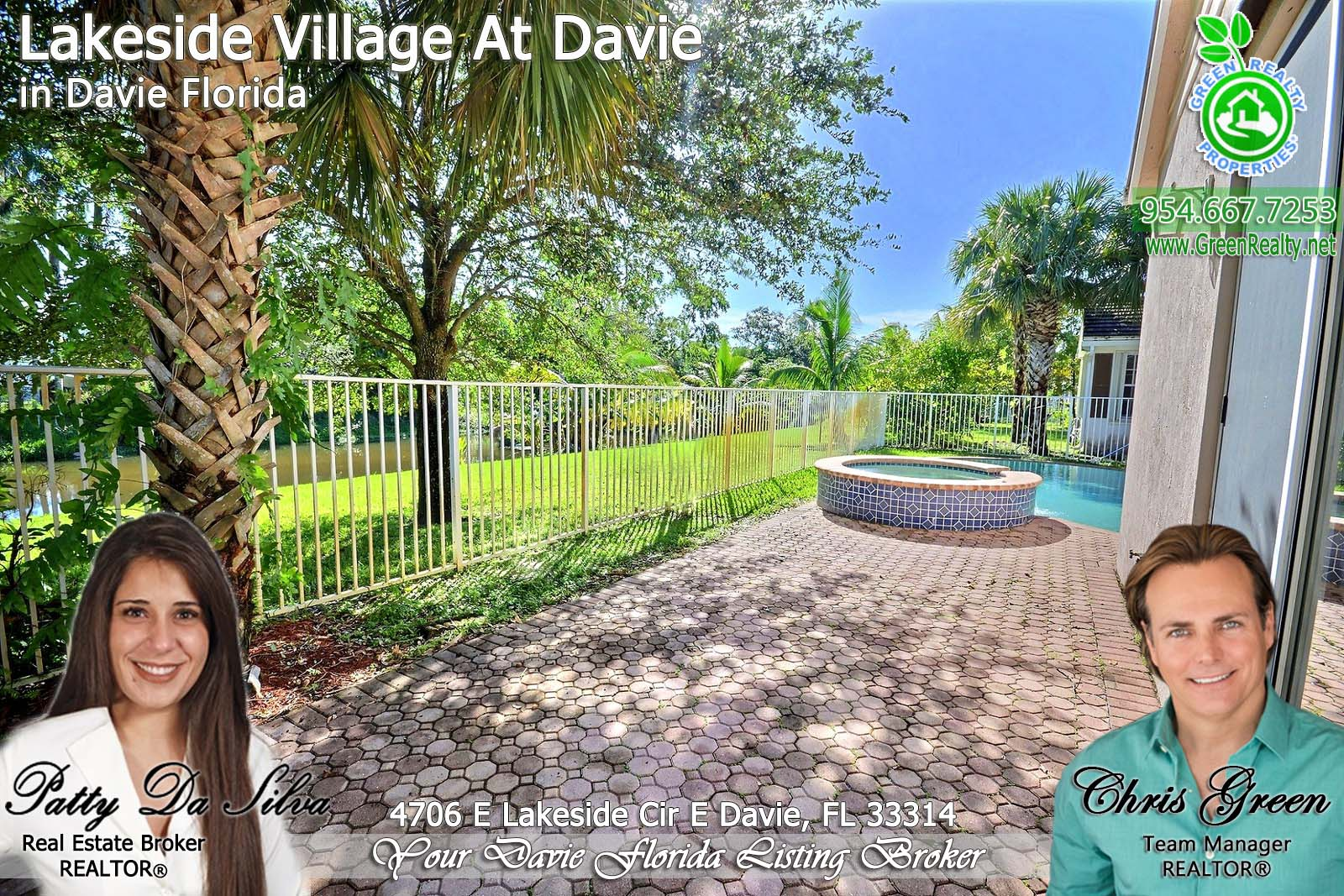 36 Real Estate Brokers in Davie FL