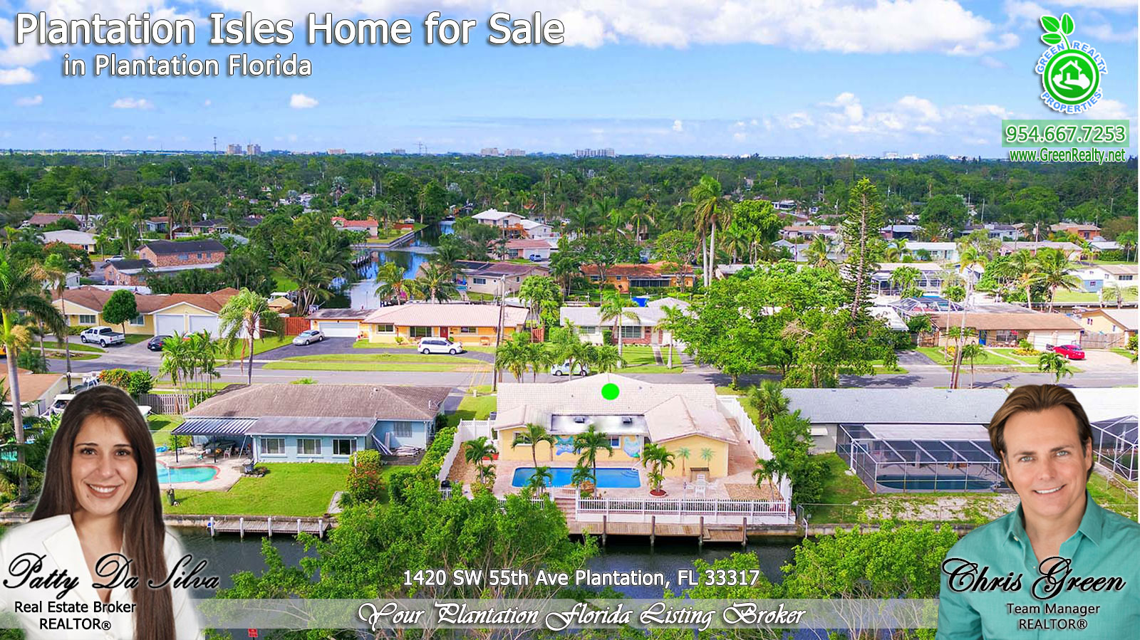 39 Plantation-Florida-Homes-For-Sale-pool