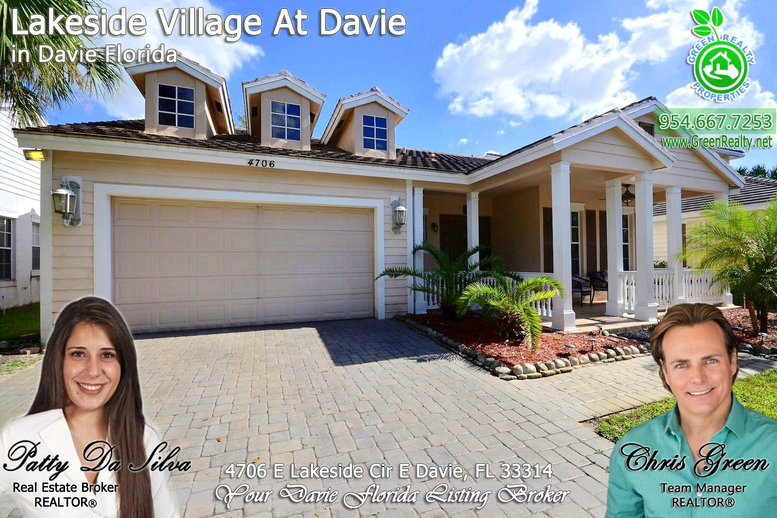 39 Real Estate in Davie Florida Broward County