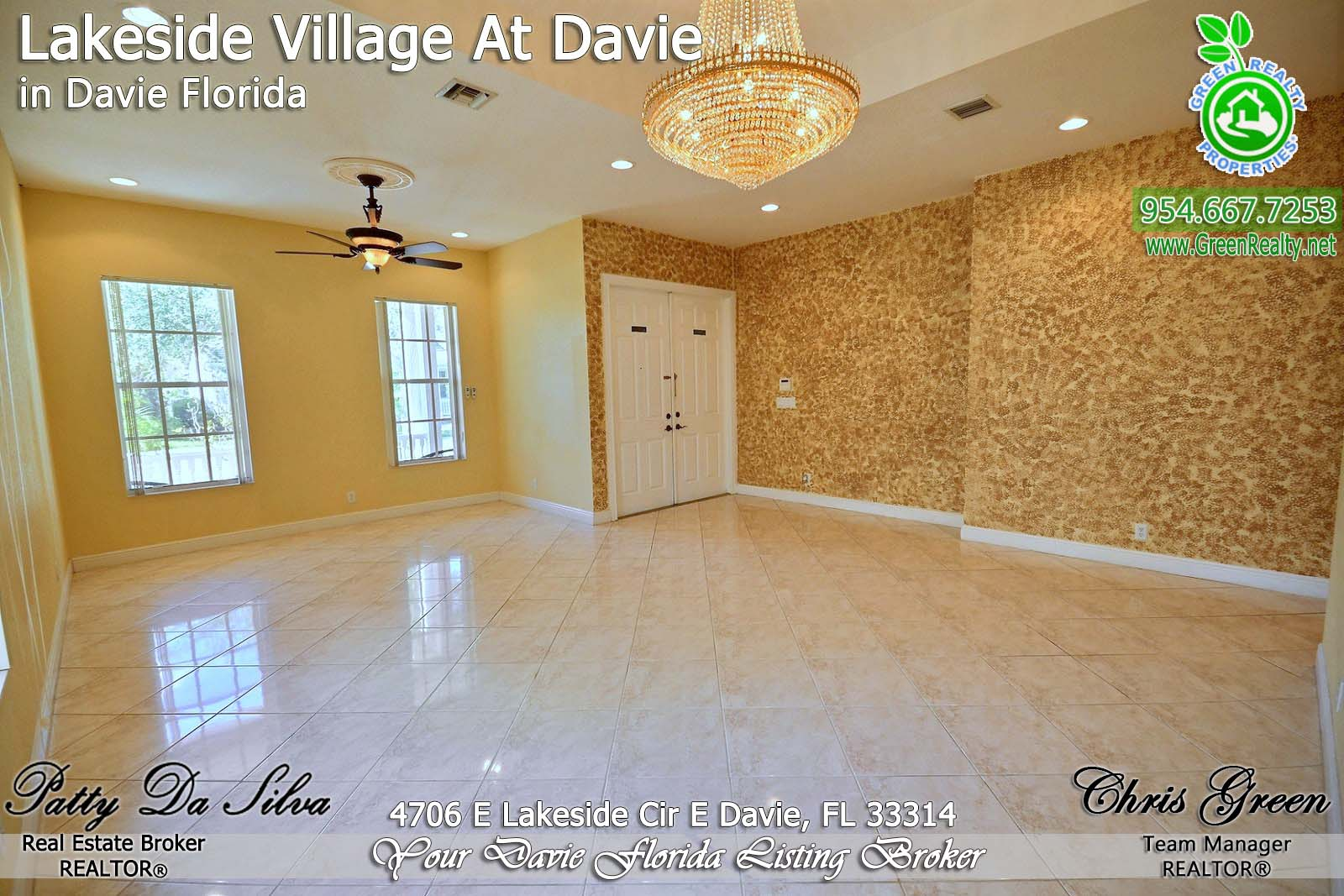 4 Davie Real Estate - REALTORS
