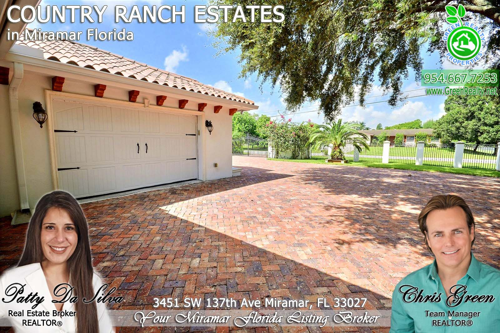 49 Homes For Sale in County Ranch Estates