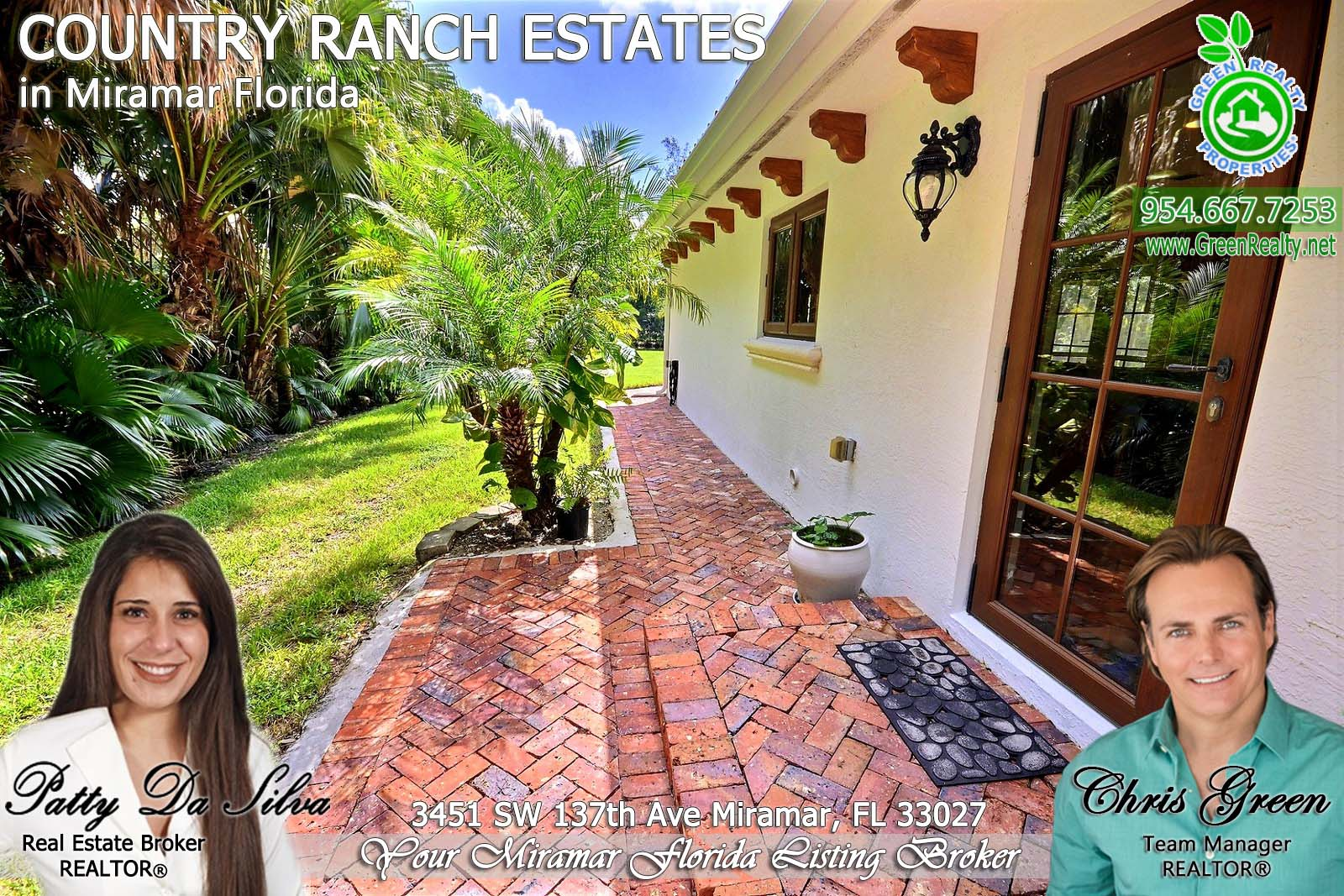 50 Country Ranch Estates Luxury Home