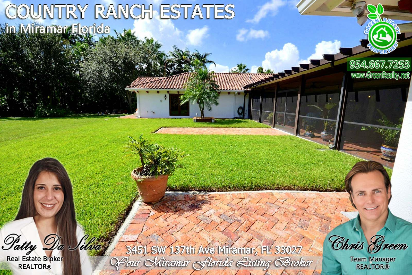 55 Country Ranch Estates