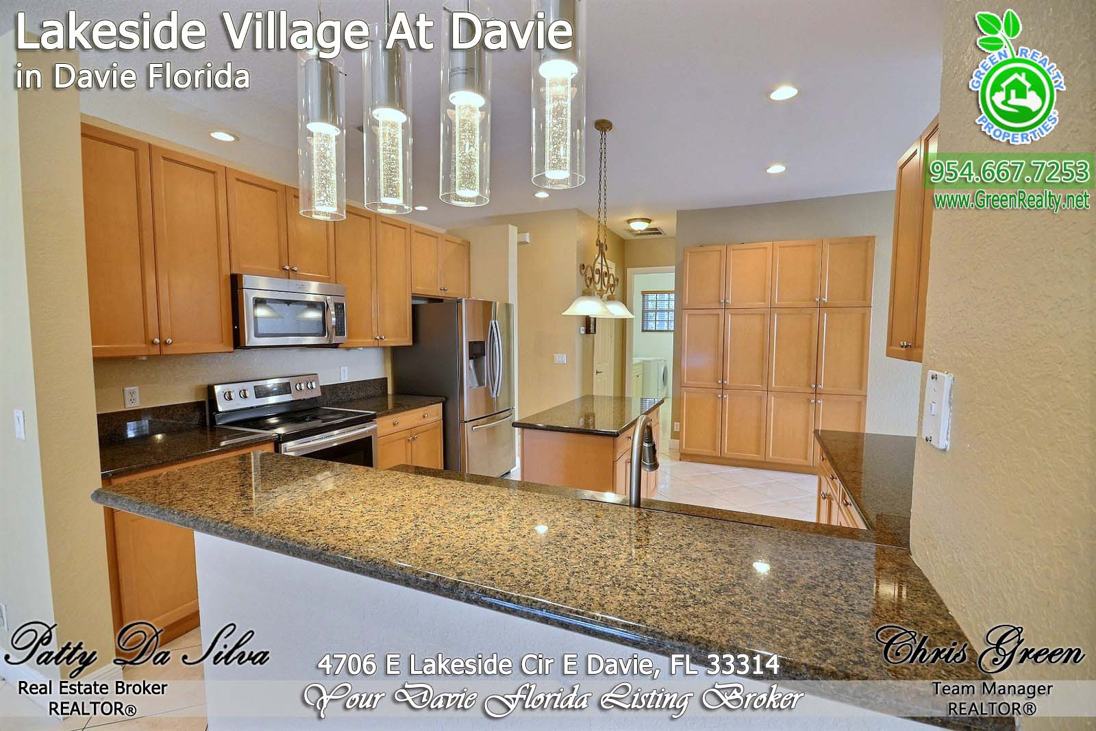 7 Davie Florida Real Estate