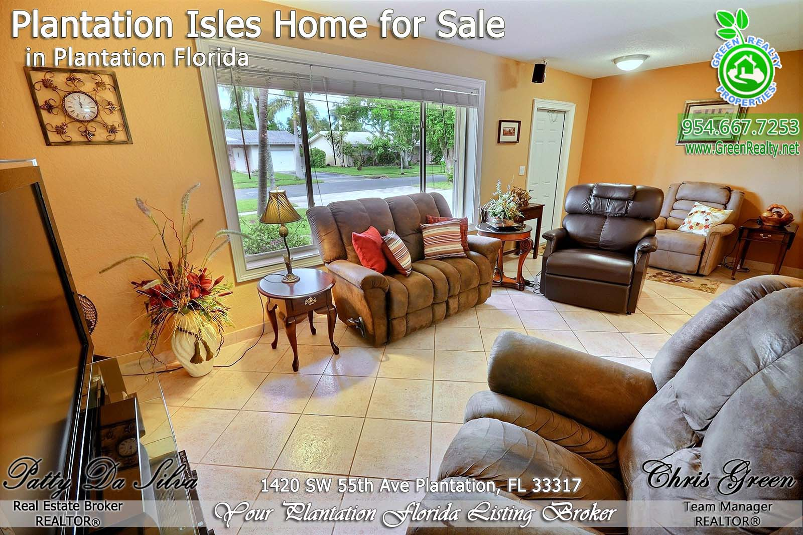 7 Plantation Florida Real Estate (9)