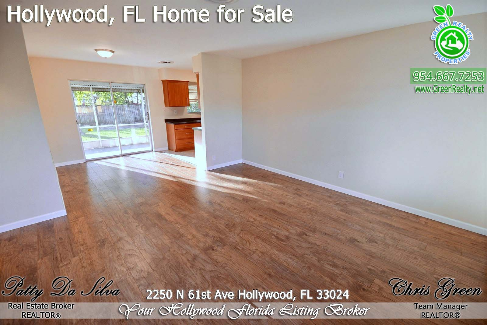 Hollywood Florida Real Estate Agents