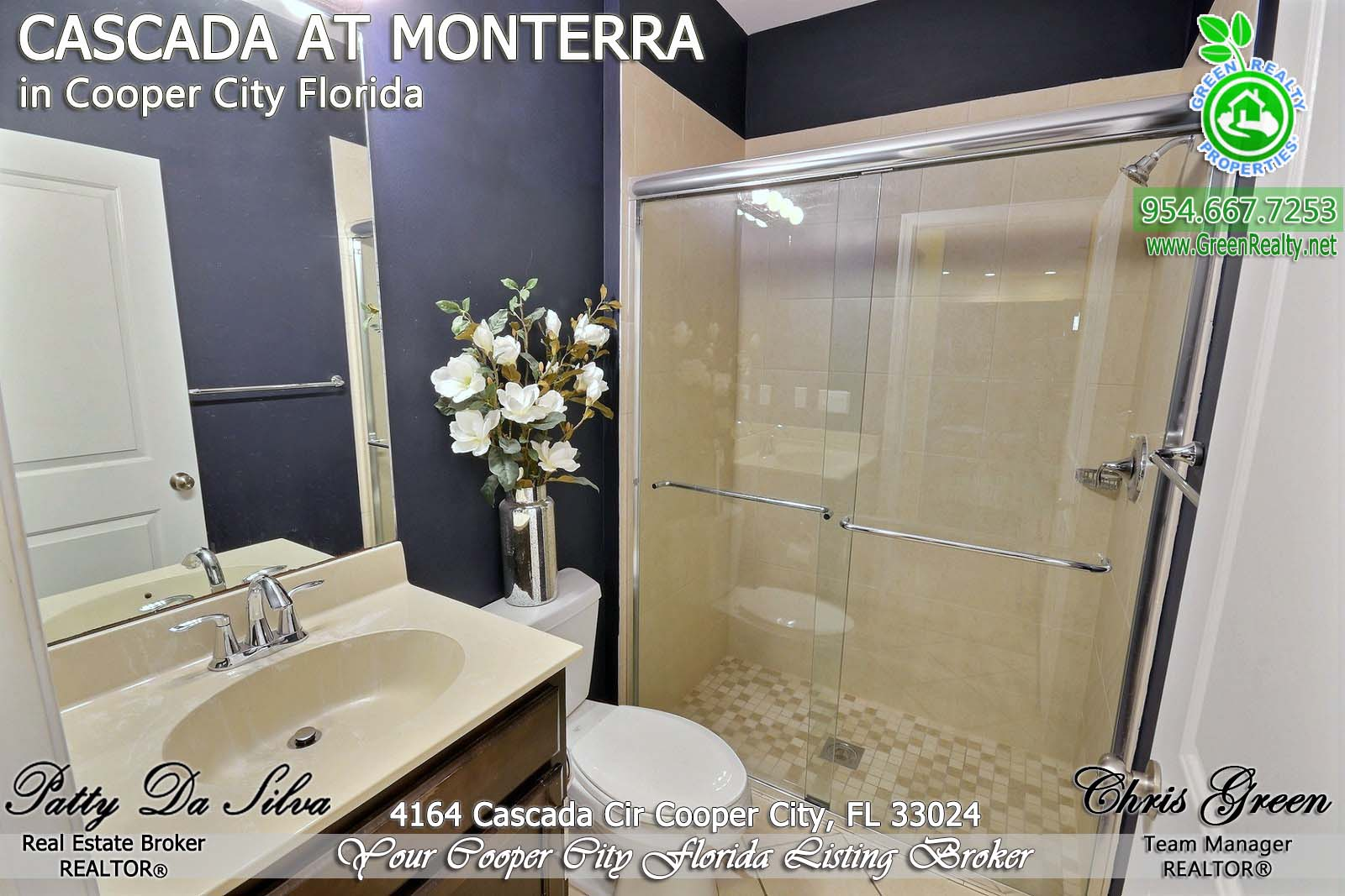 12 Cascada Monterra Townhomes For Rent