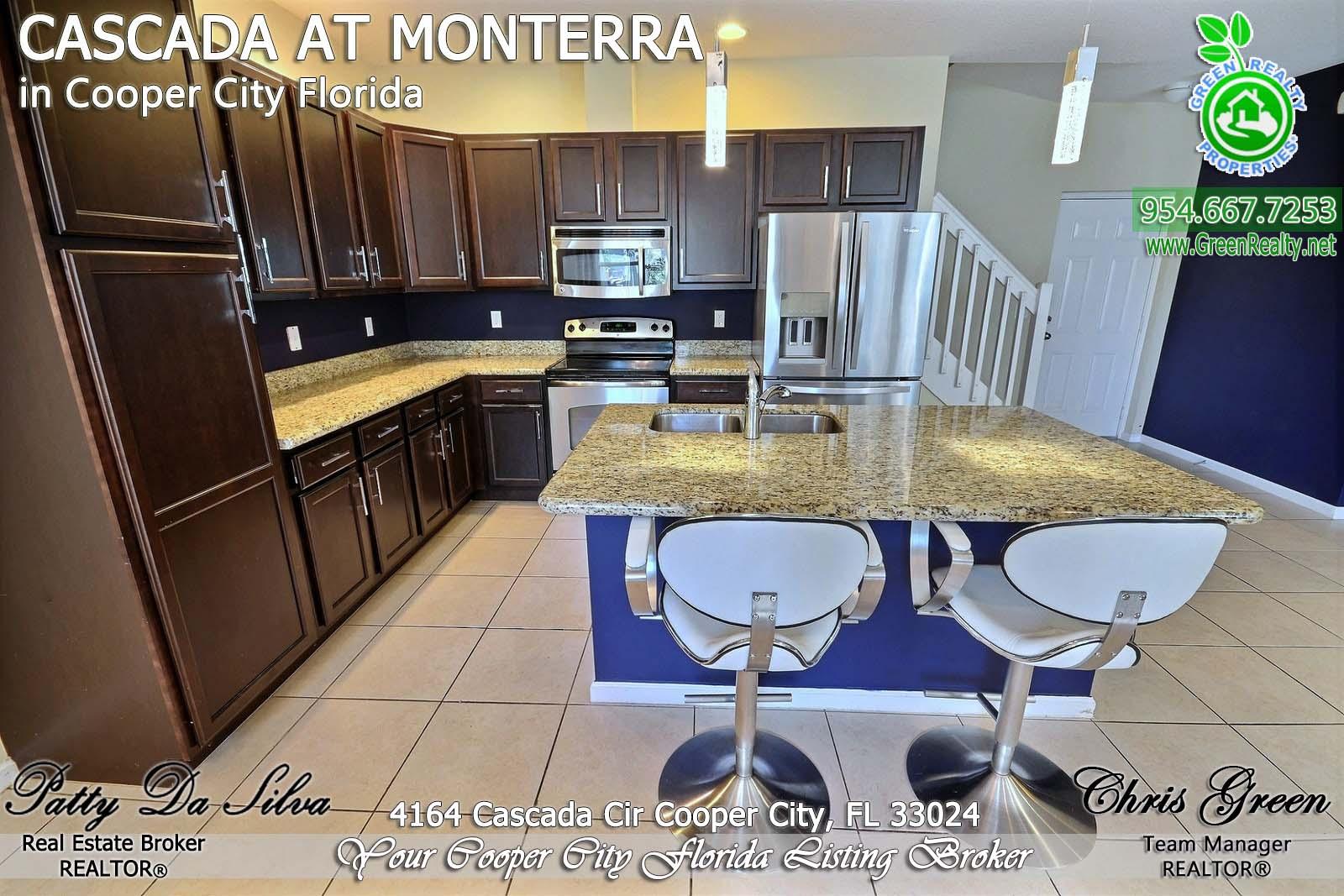 5 Cascada Monterra Cooper City