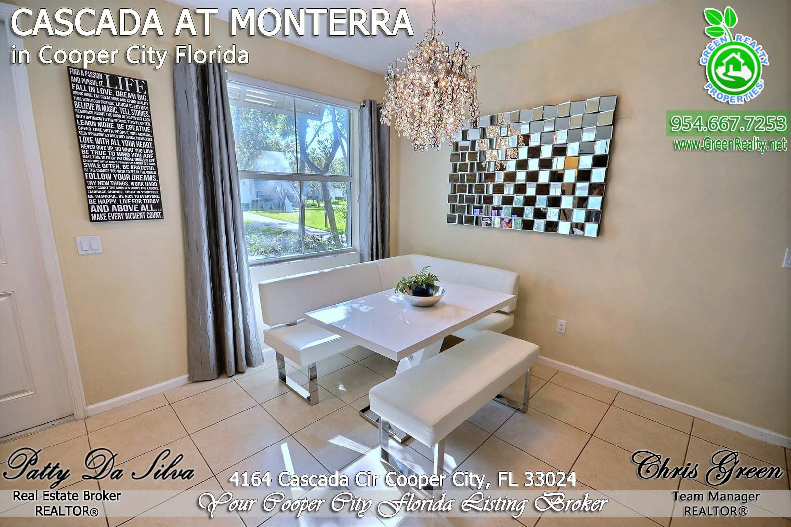 6 Cascada Monterra Homes For Sale