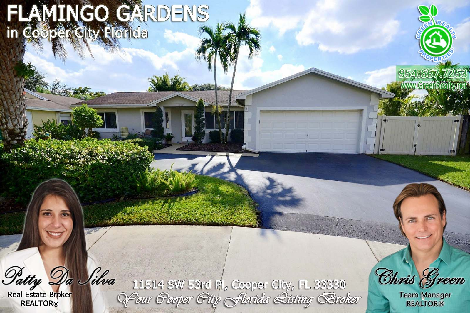 1 Flamingo Gardens Cooper City Homes For Sale (14)