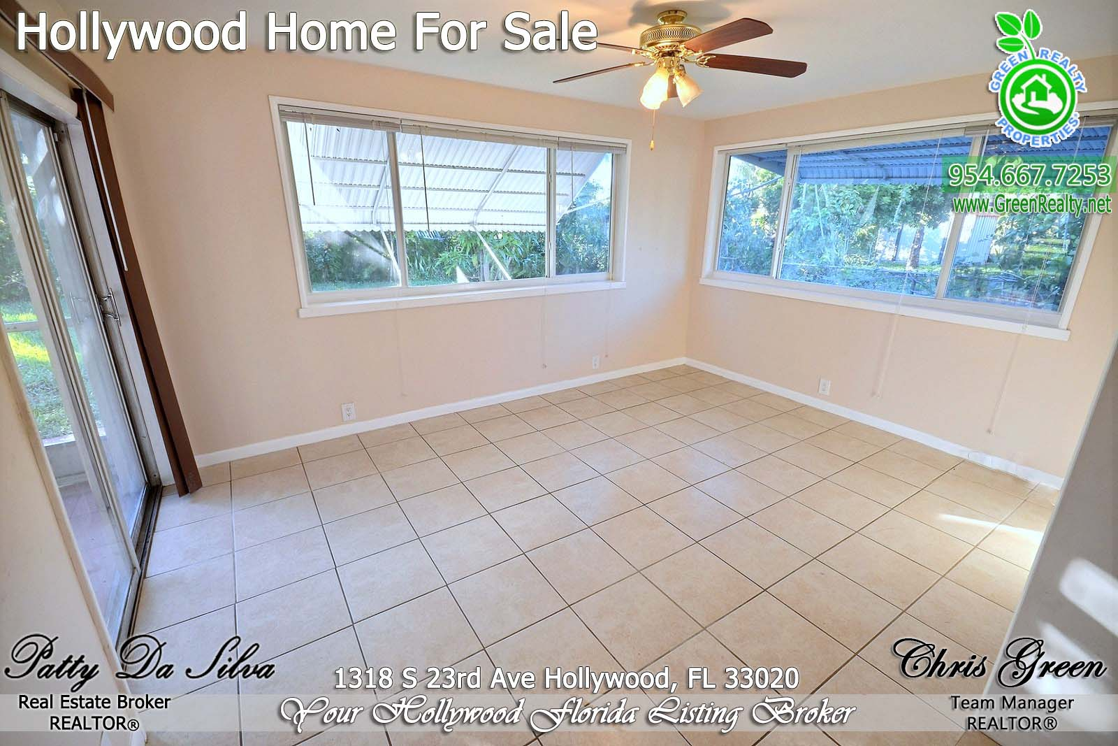 10 Hollywood Florida Homes For Sale (21)