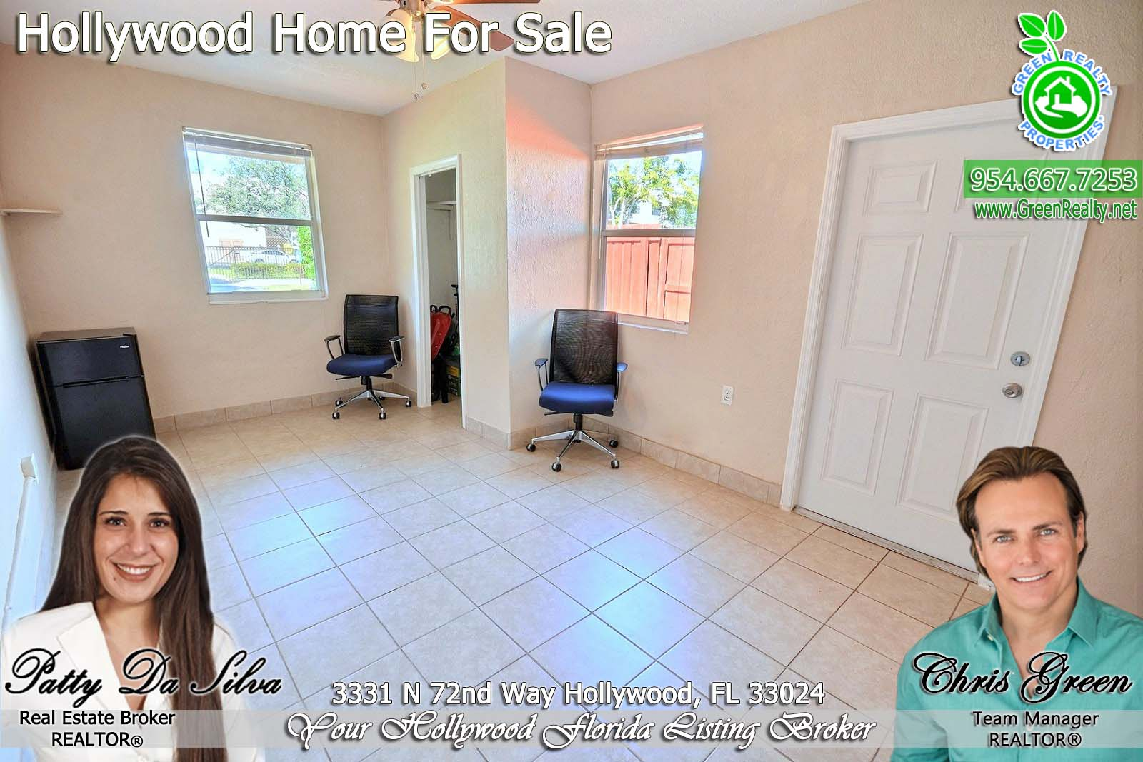 10 Hollywood Florida Homes For Sale (4)