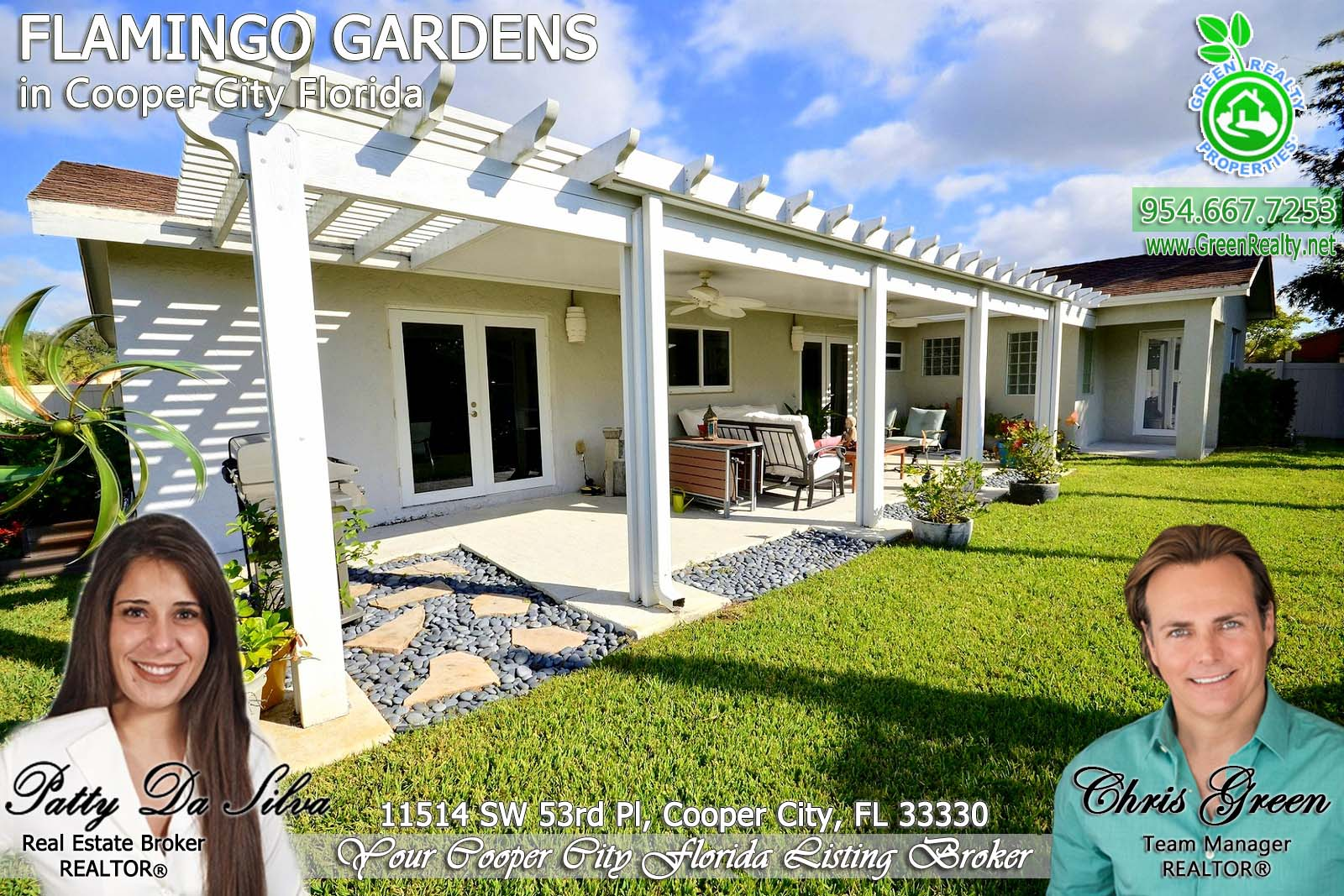 11 Flamingo Gardens Cooper City Homes For Sale (9)