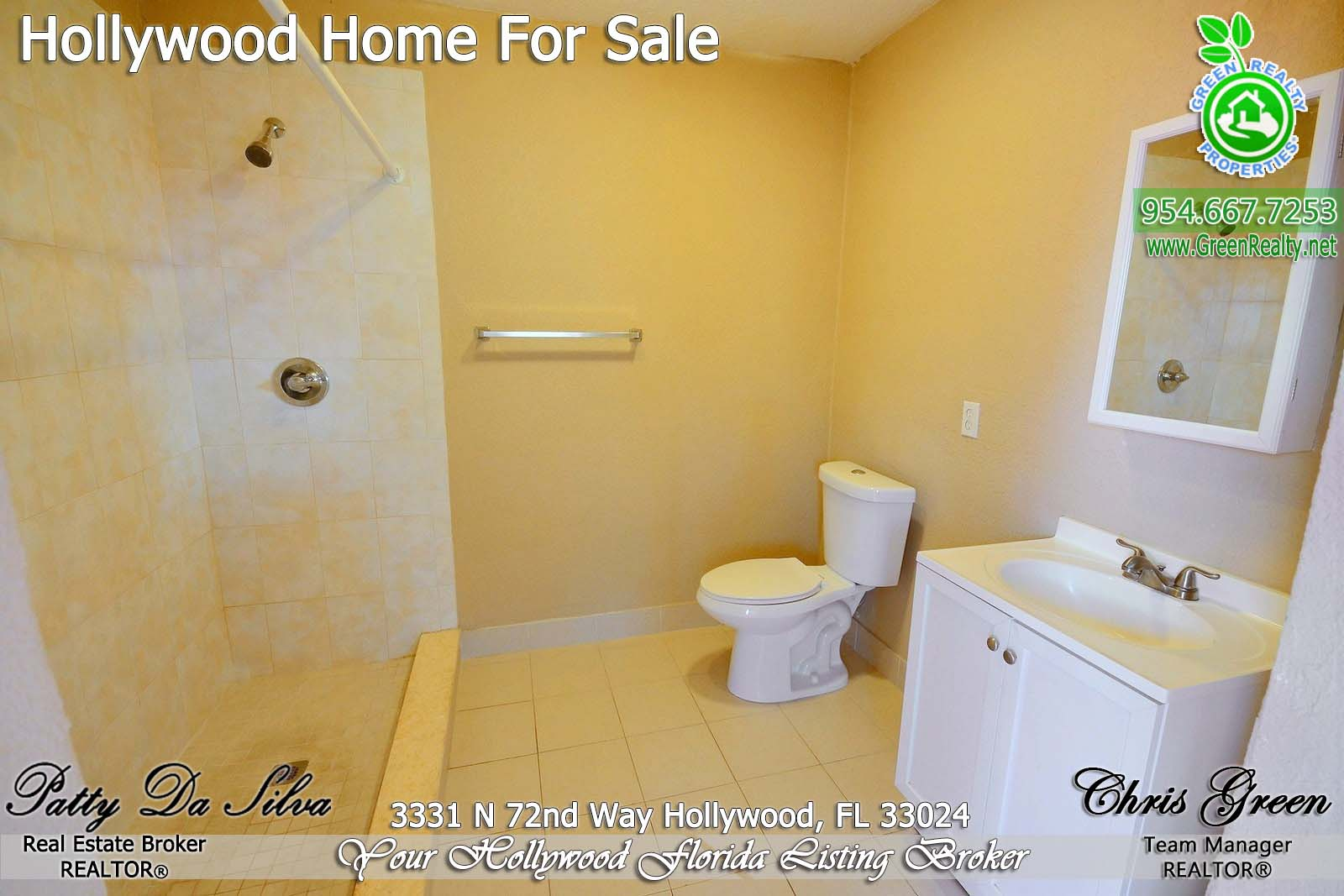 12 Hollywood Florida Homes For Sale (6)
