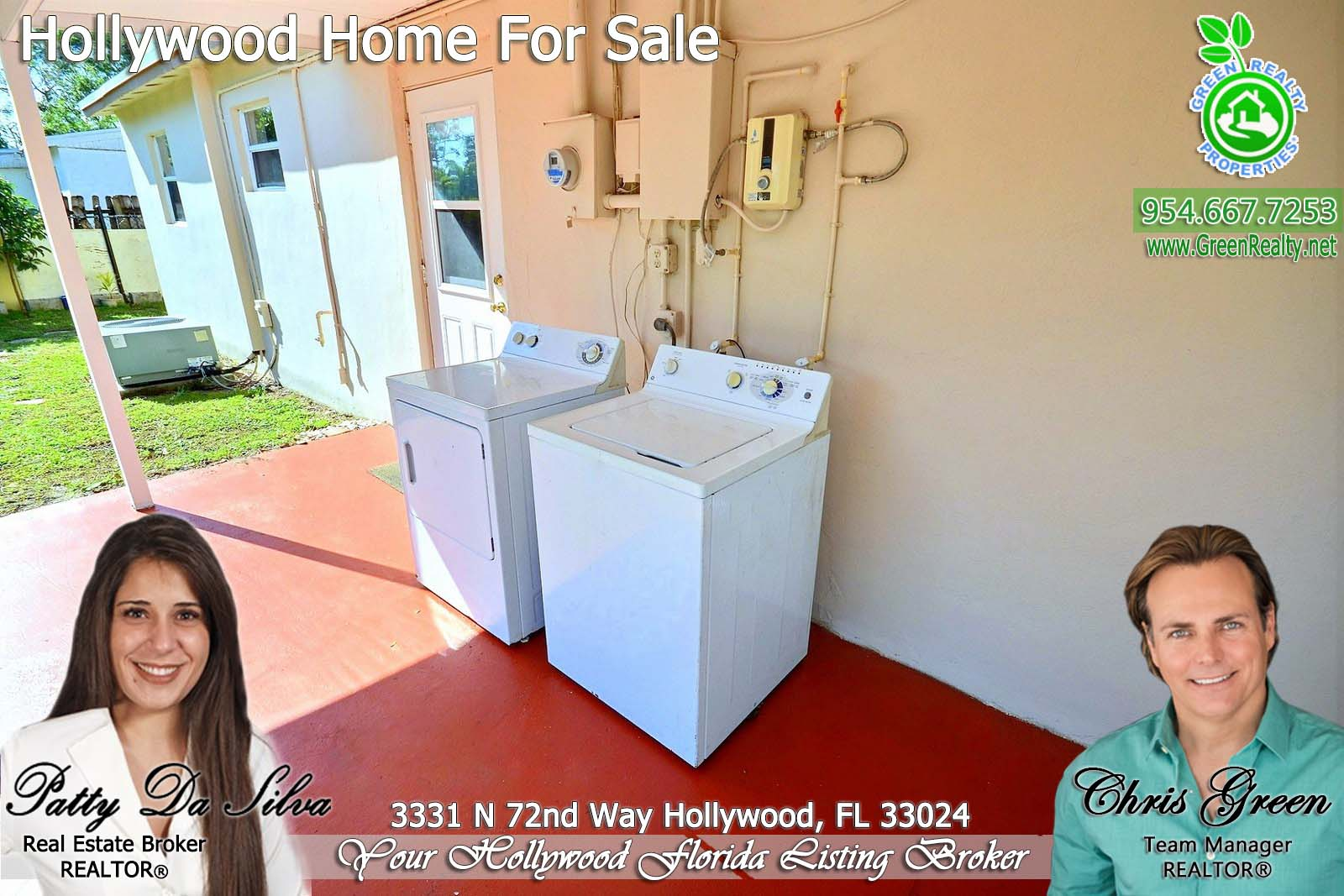 13 Hollywood Florida Homes For Sale (3)