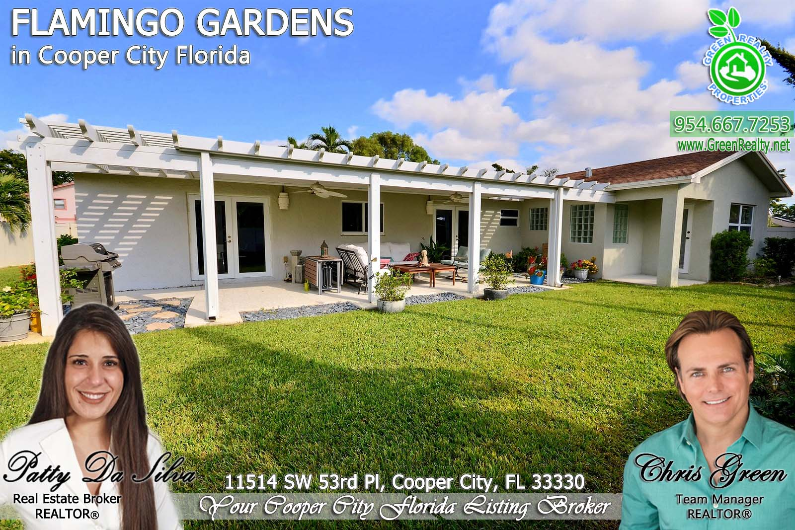 14 Flamingo Gardens Cooper City Homes For Sale (11)