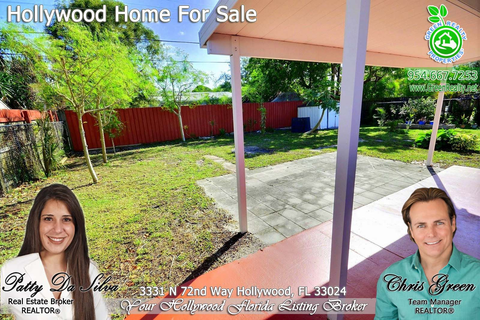 14 Homes For Sale in Hollywood Florida (5)