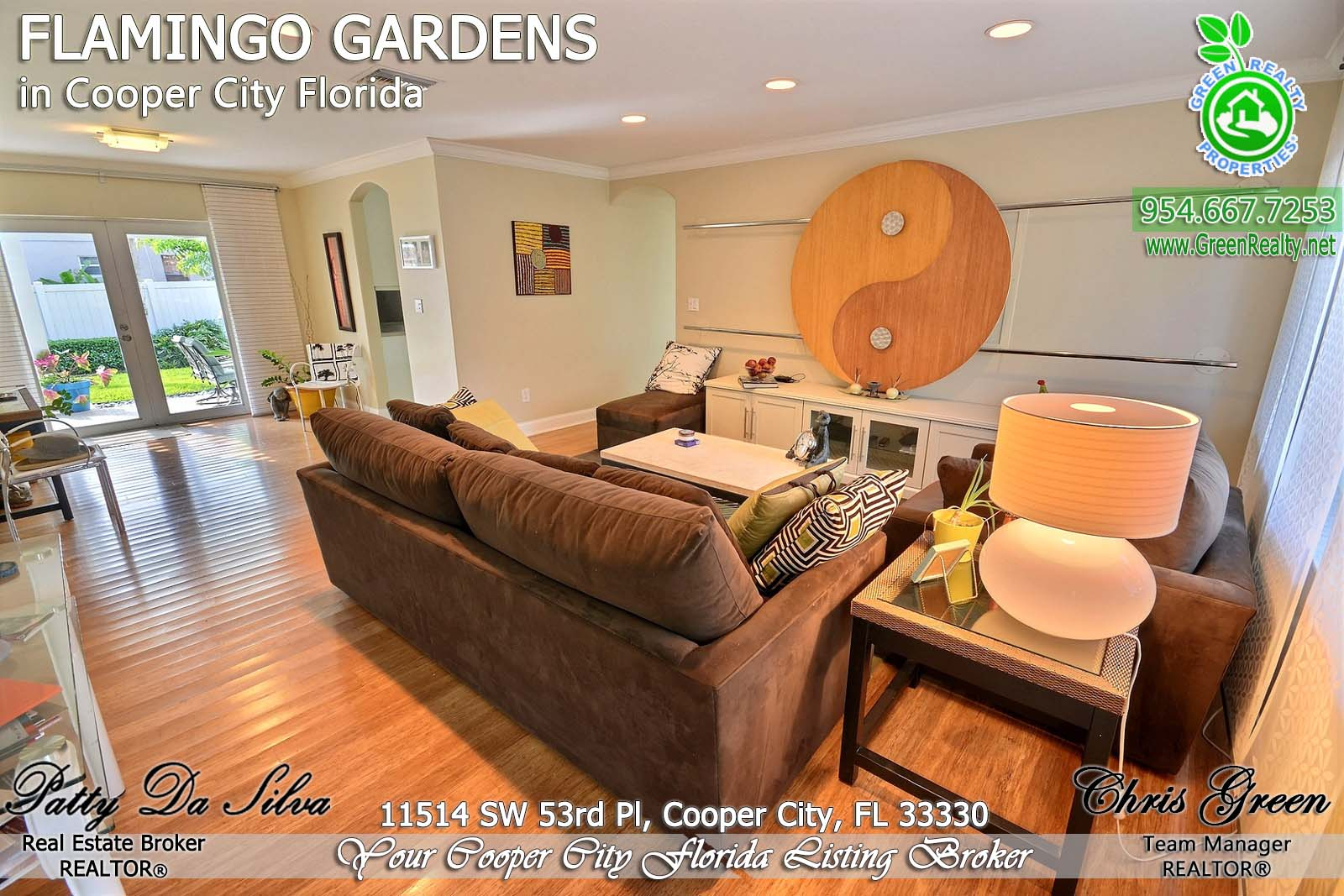 15 Flamingo Gardens Cooper City Homes For Sale (12)