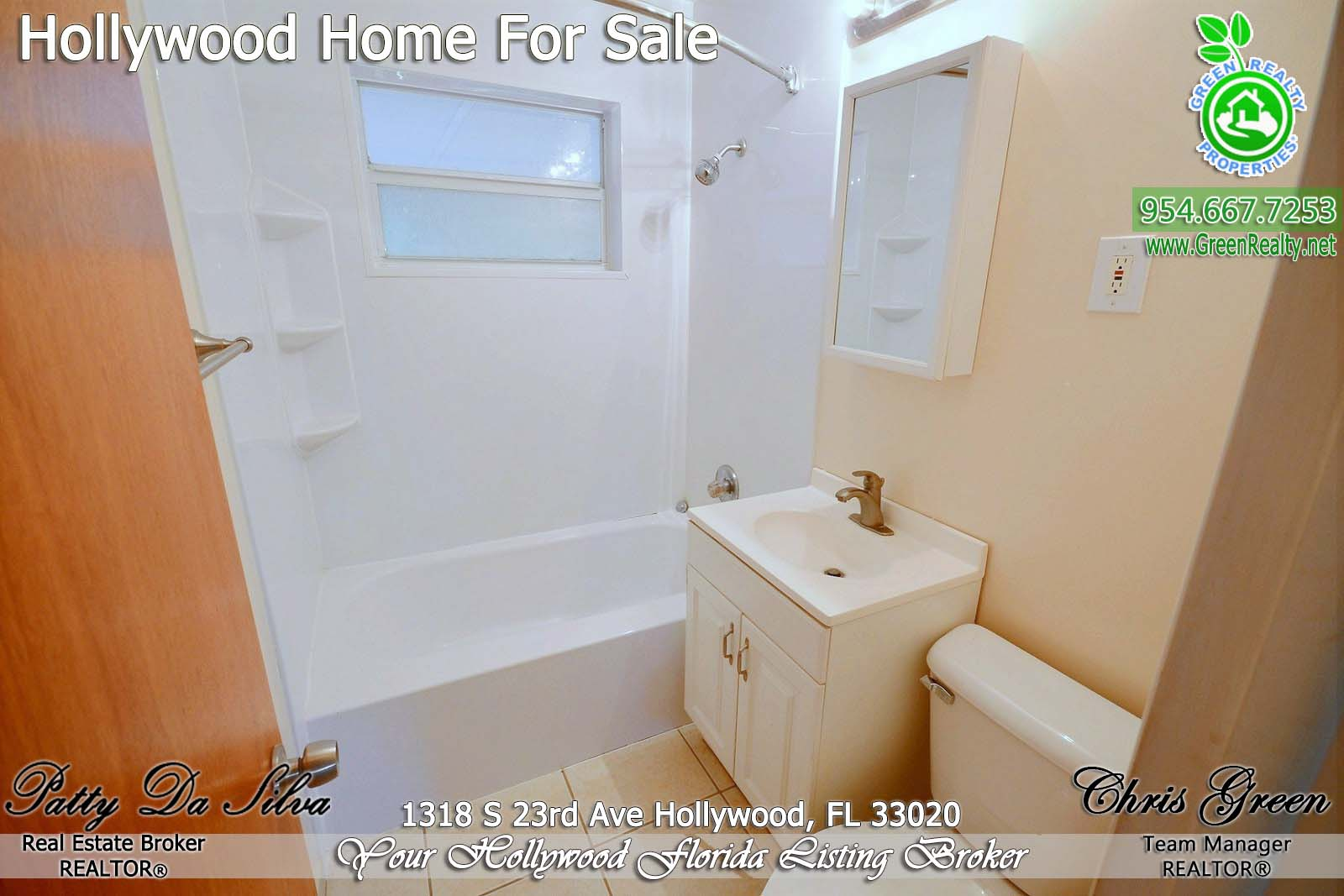 18 Hollywood Florida Homes For Sale (17)