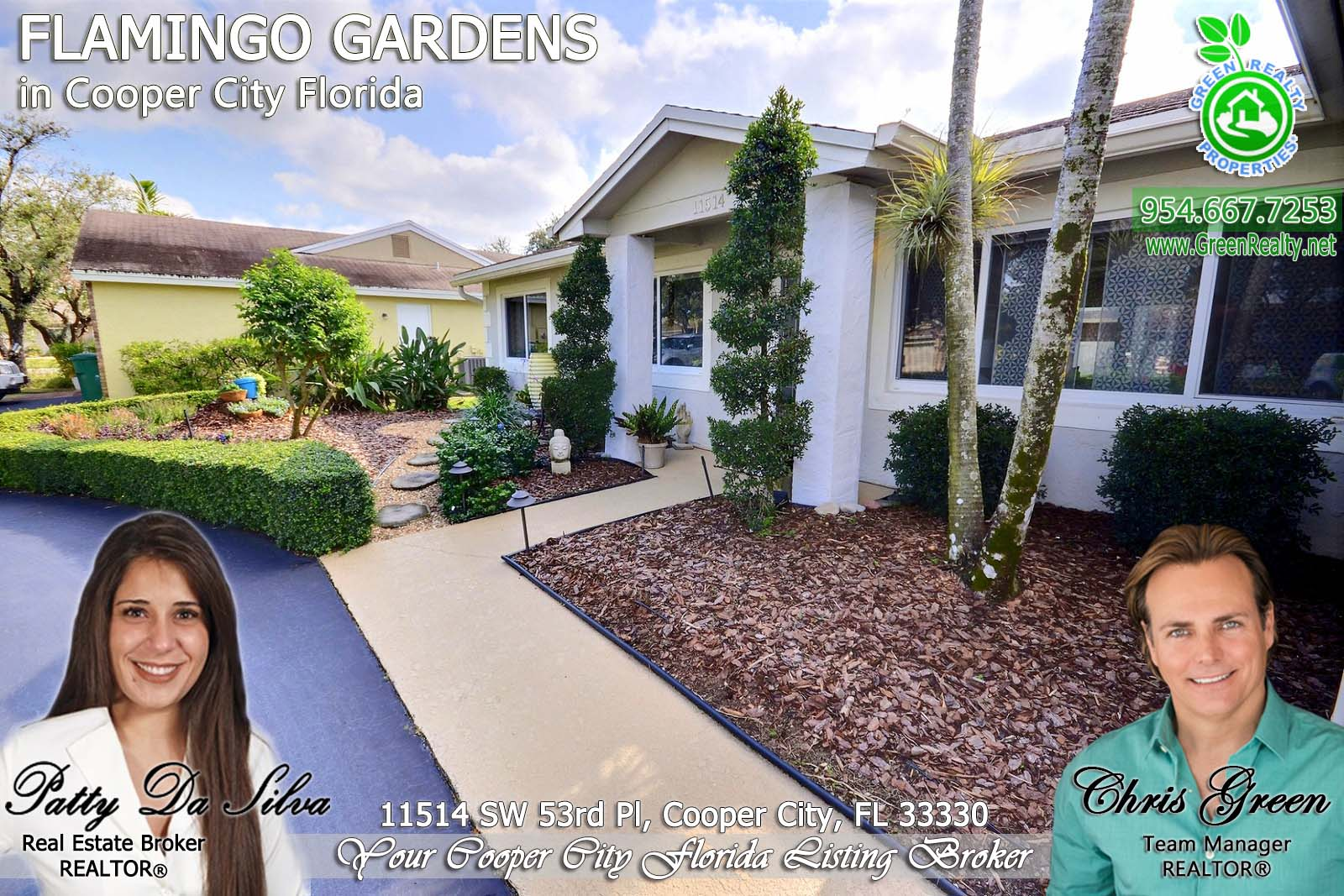 2 Flamingo Gardens Cooper City Homes For Sale (15)