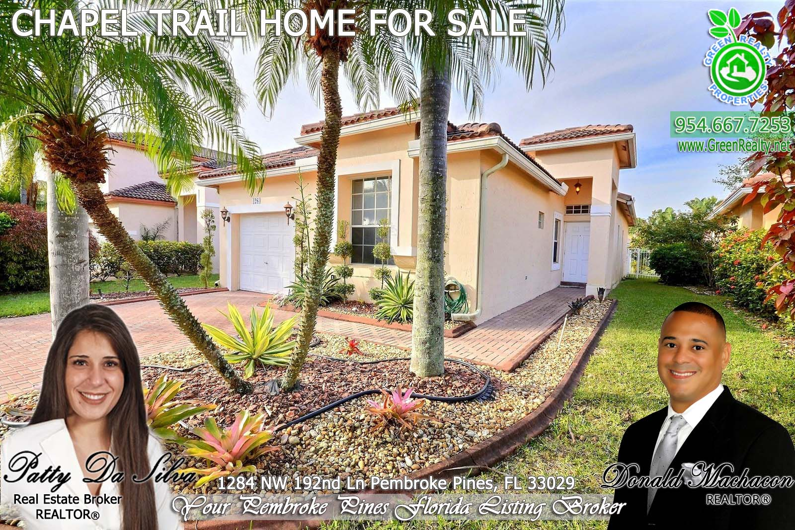 2 Homes For Sale in Pembroke Pines (4)