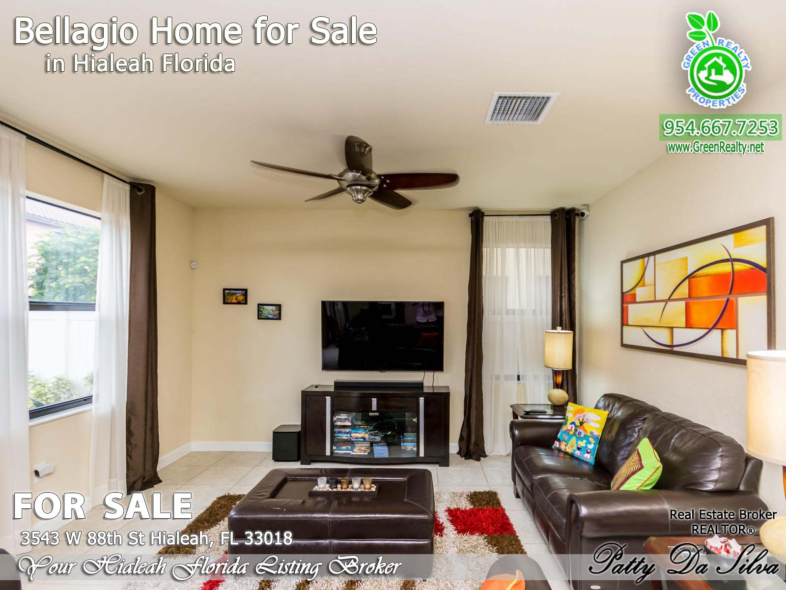 21 Hialeah Florida for sale home green realty properties (19)