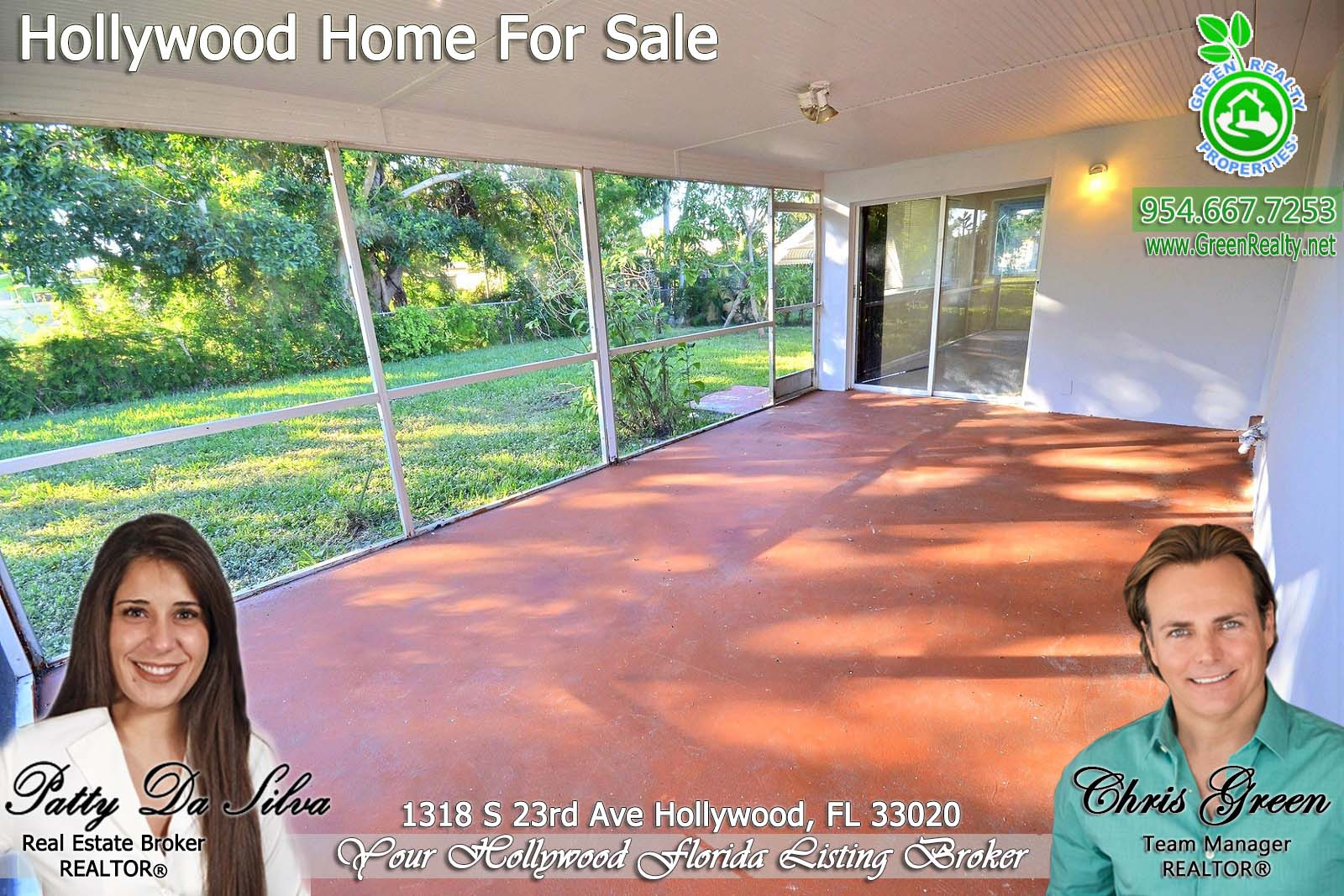 21 Hollywood Florida Homes For Sale (9)