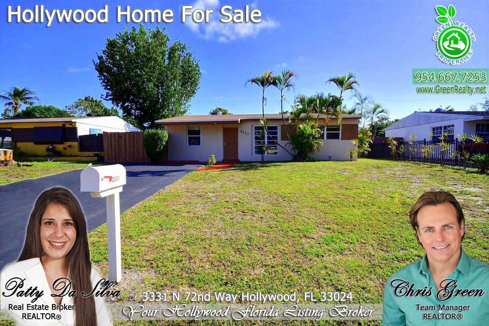 21 Homes For Sale in Hollywood Florida (2)