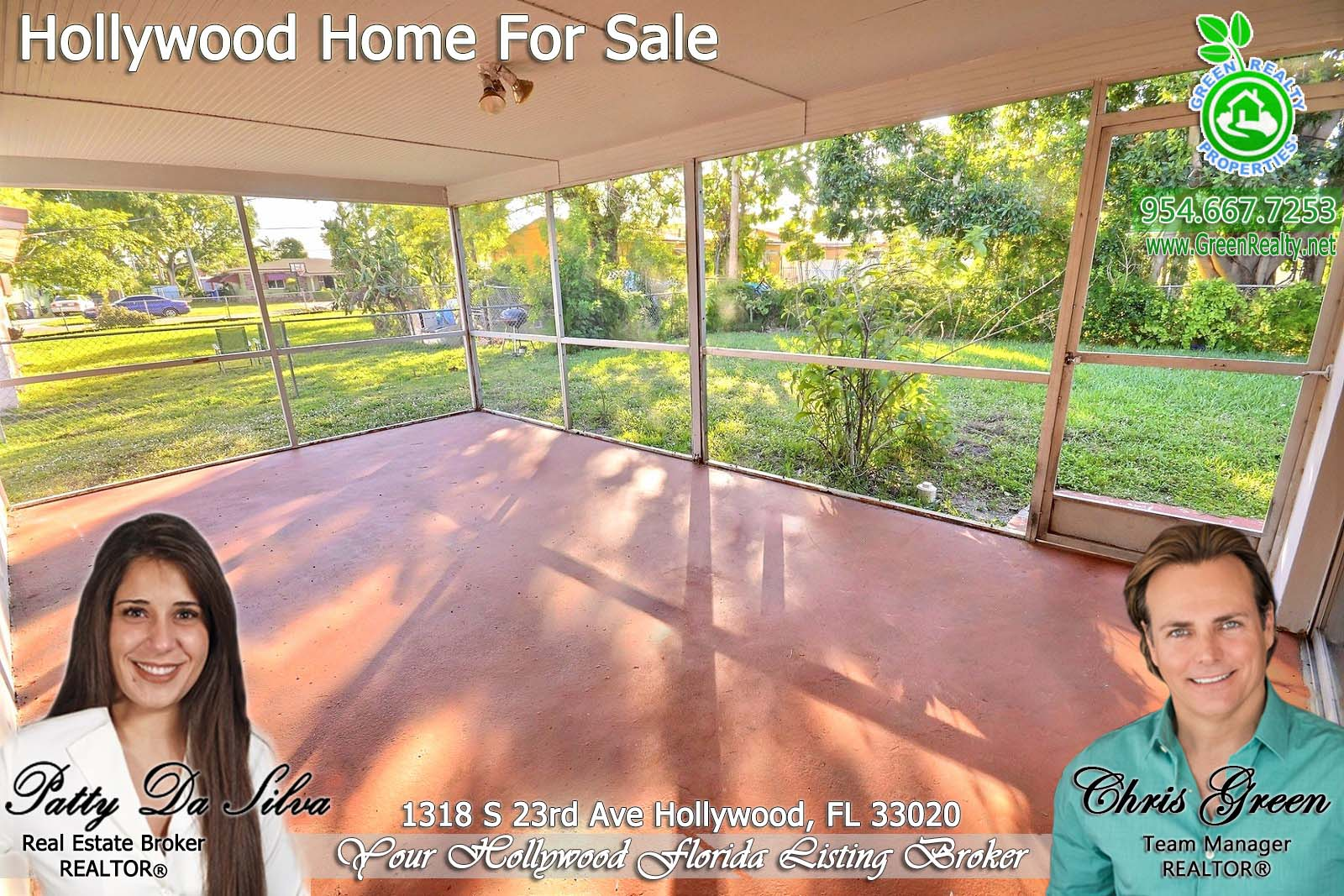 22 Hollywood Florida Homes For Sale (8)