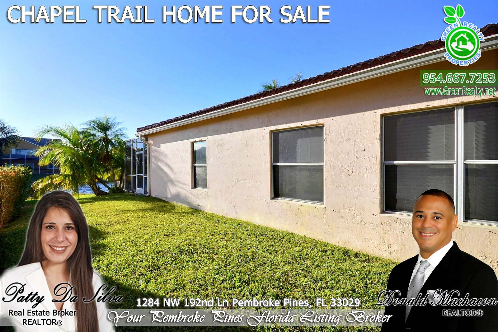 28 Homes For Sale in Pembroke Pines (3)