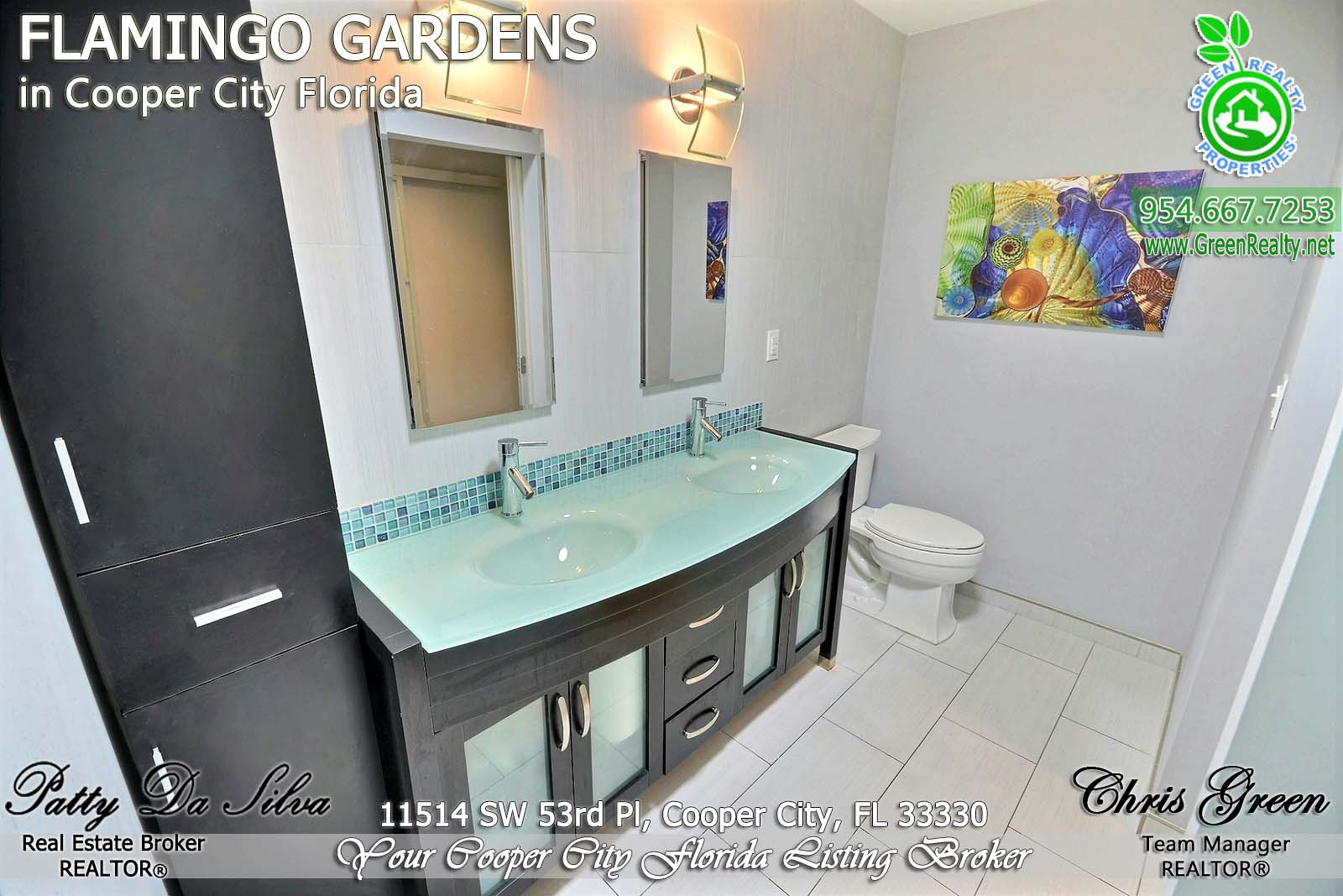 29 Patty Da Silva SELLS Cooper City Homes