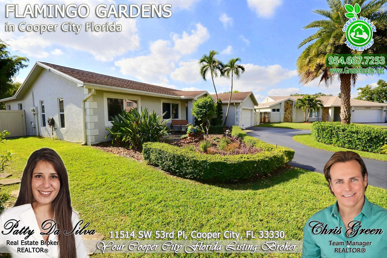 34 Realtors in Cooper City FL