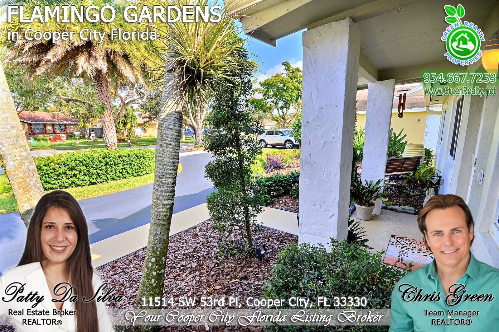 36 Flamingo Gardens Cooper City Homes For Sale (16)