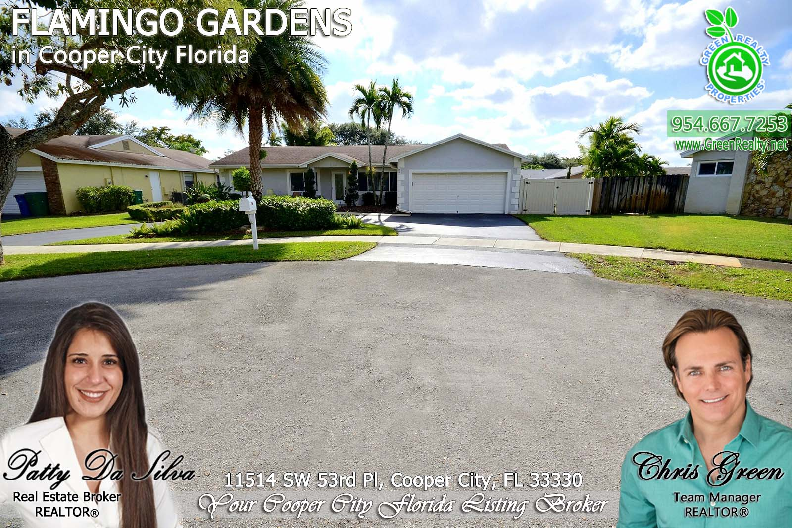 37 Flamingo Gardens Cooper City Homes For Sale (17)