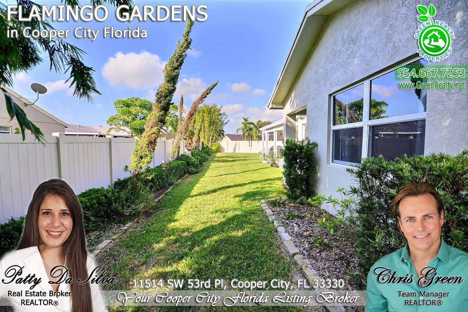 4 Cooper City Real Estate
