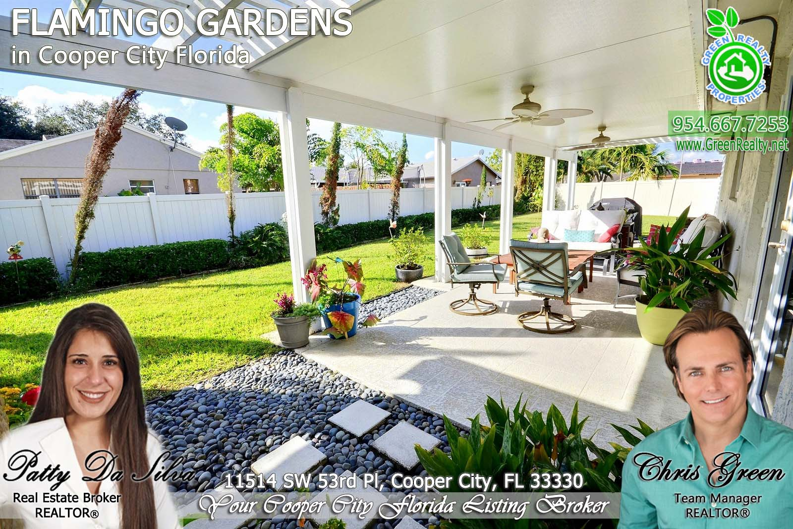 6 Flamingo Gardens Homes For Sale