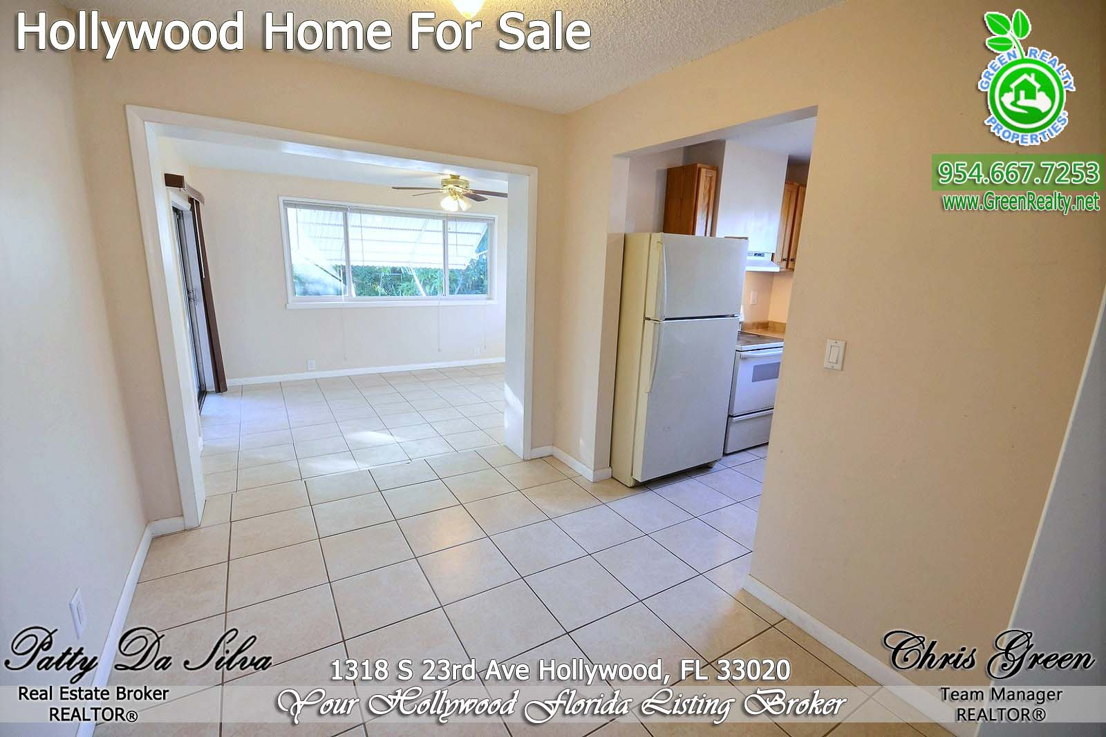 6 Hollywood Florida Homes For Sale (18)