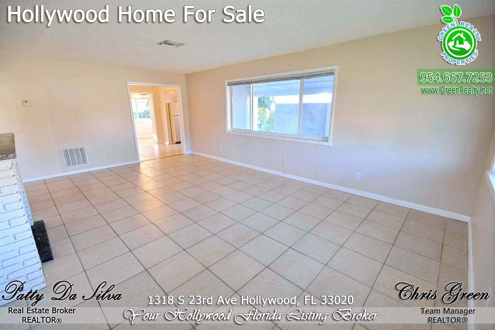 Homes for Sale in Hollywood Florida (2)