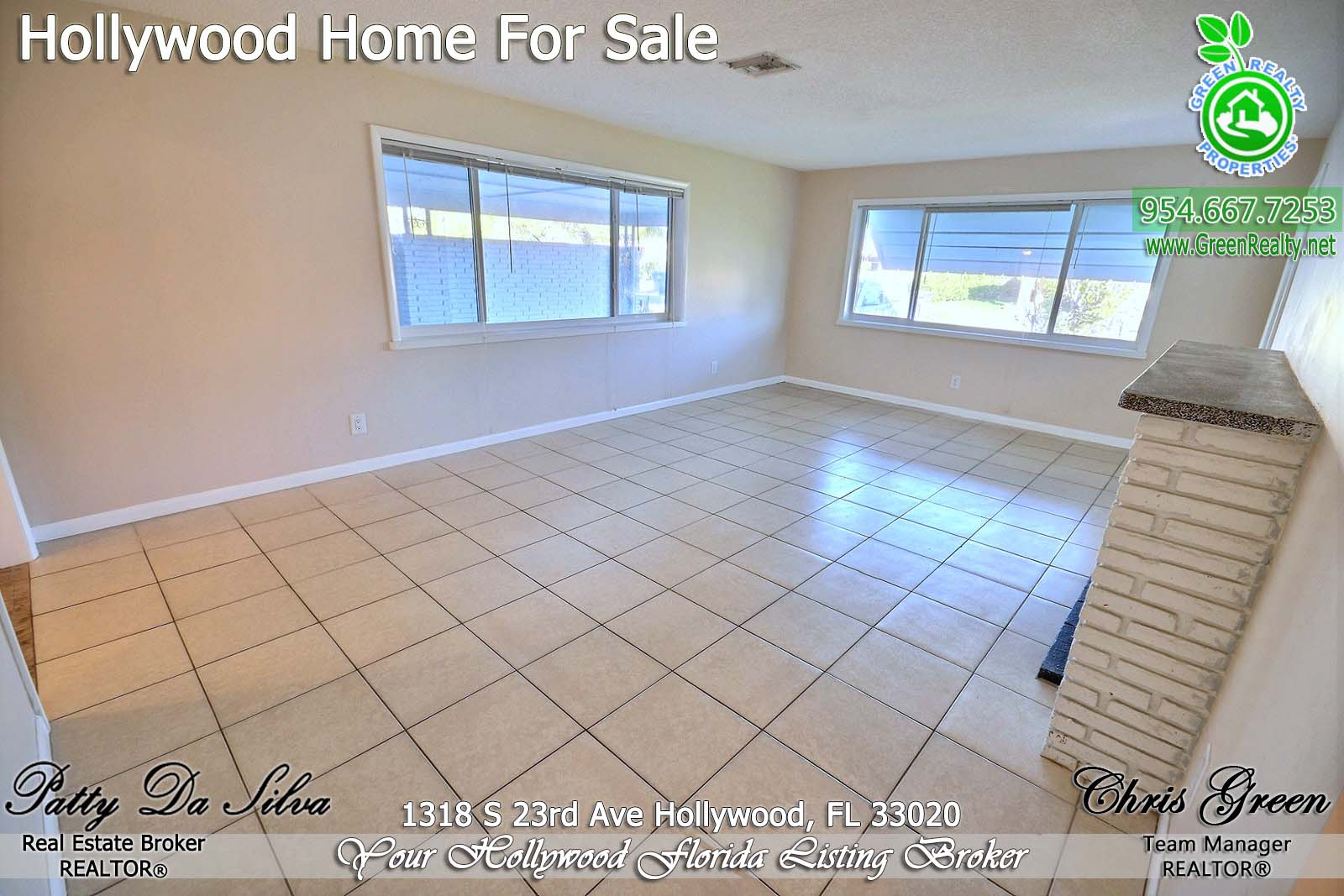 Homes for Sale in Hollywood Florida (5)