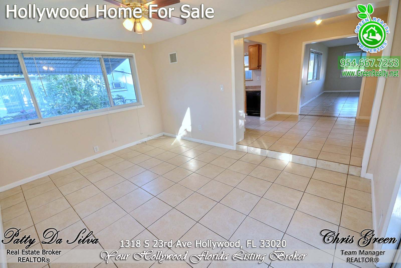 Homes for Sale in Hollywood Florida (6)