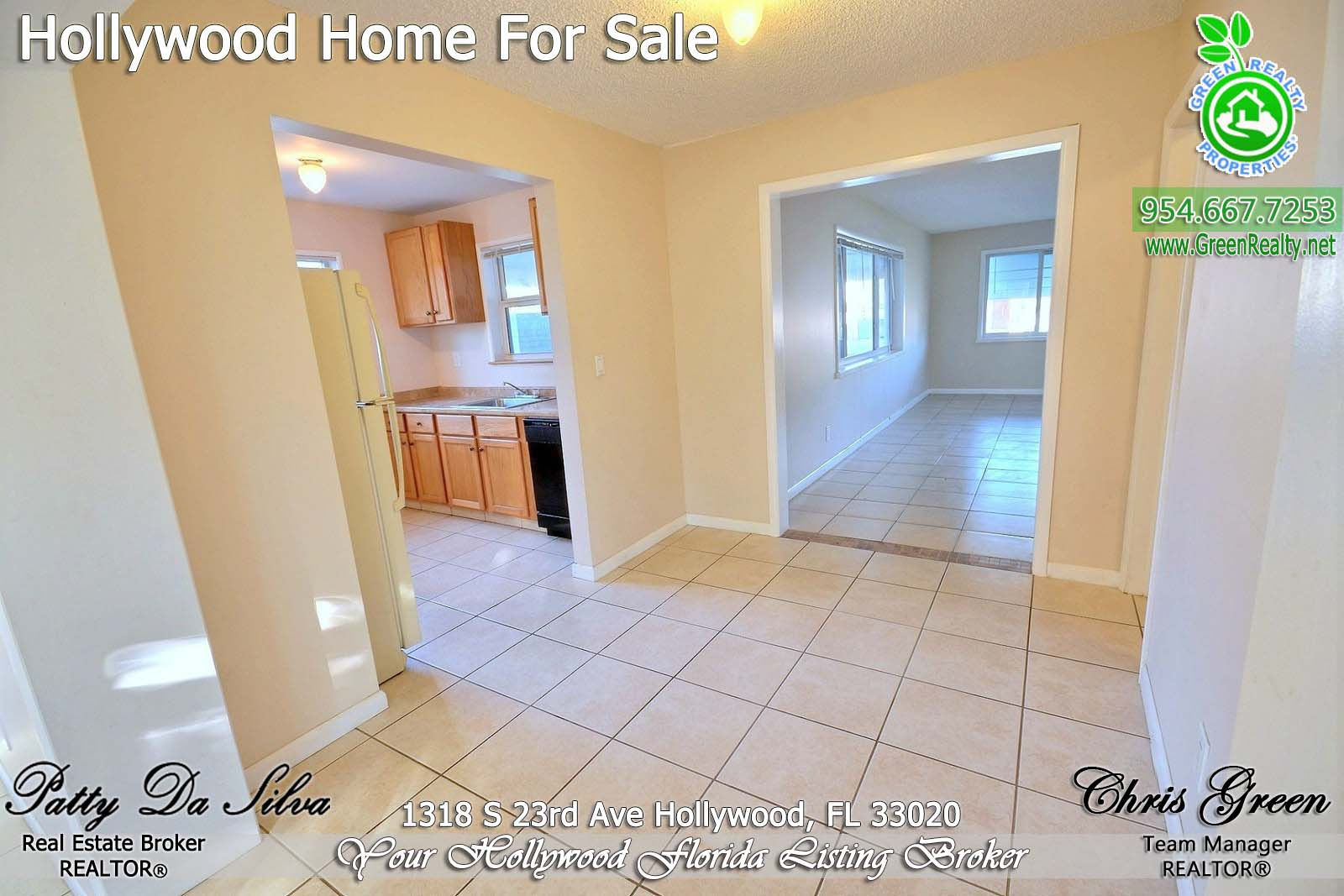 Homes for Sale in Hollywood Florida (7)