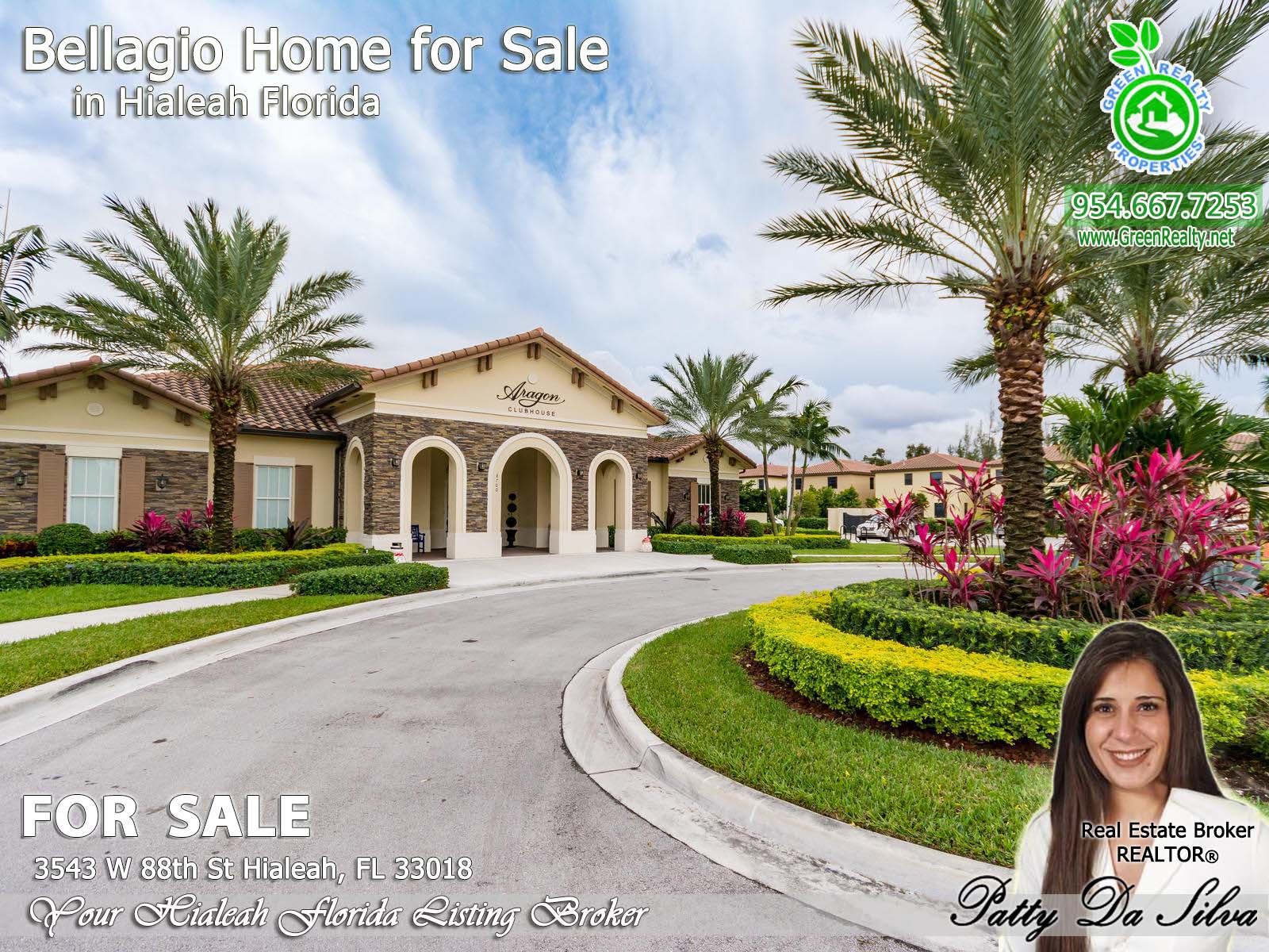 South florida homes for sale by broker Patty da silva of green realty properties (10)