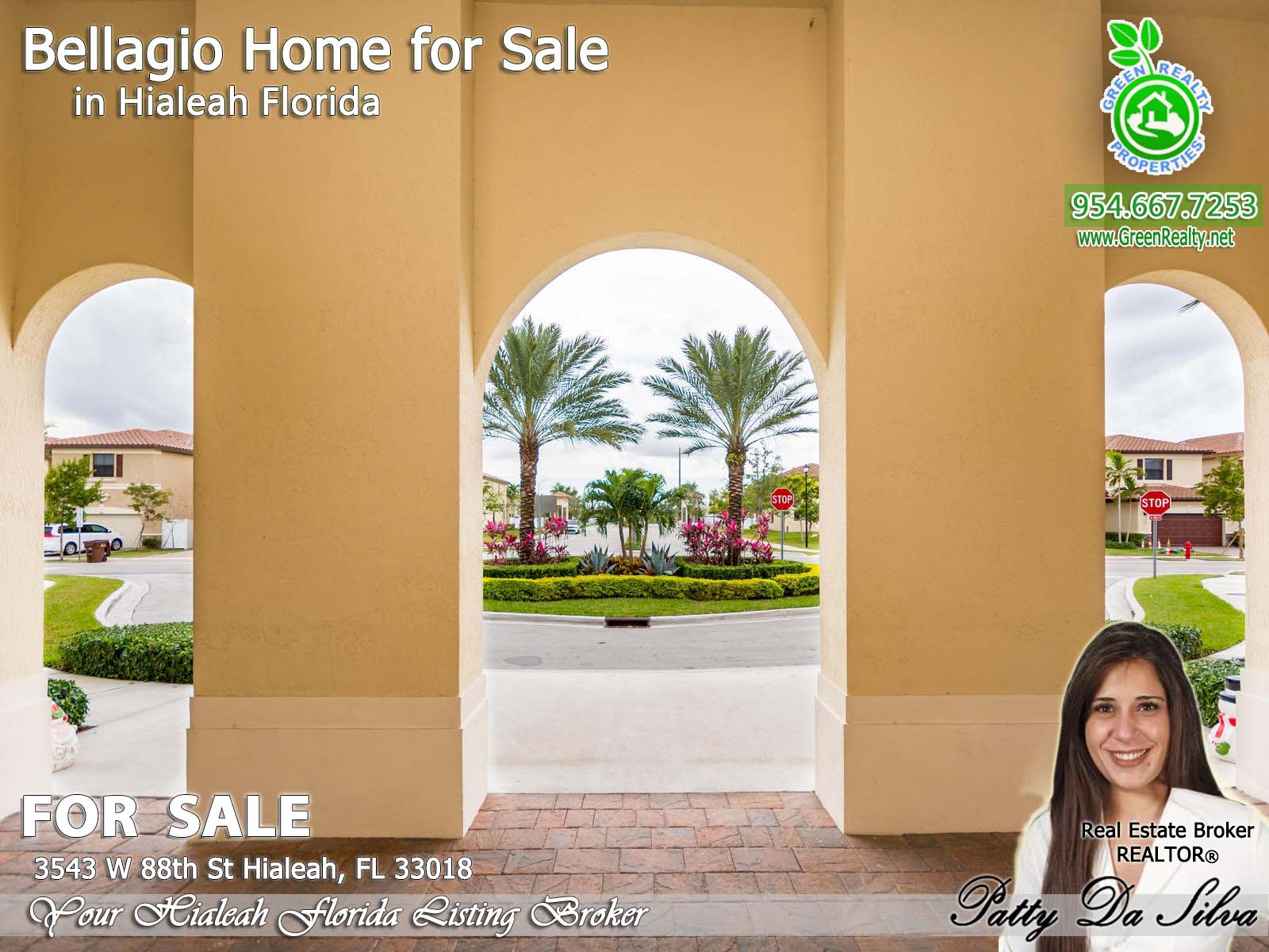 South florida homes for sale by broker Patty da silva of green realty properties (12)