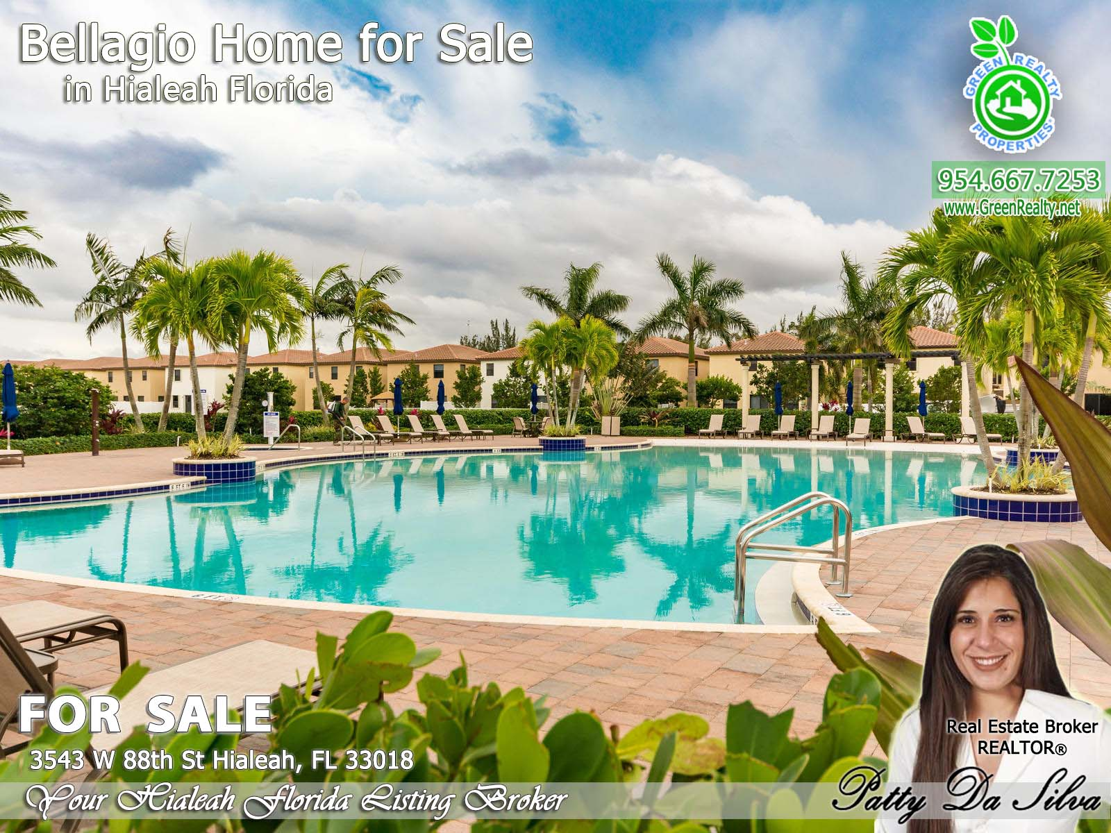 South florida homes for sale by broker Patty da silva of green realty properties (13)