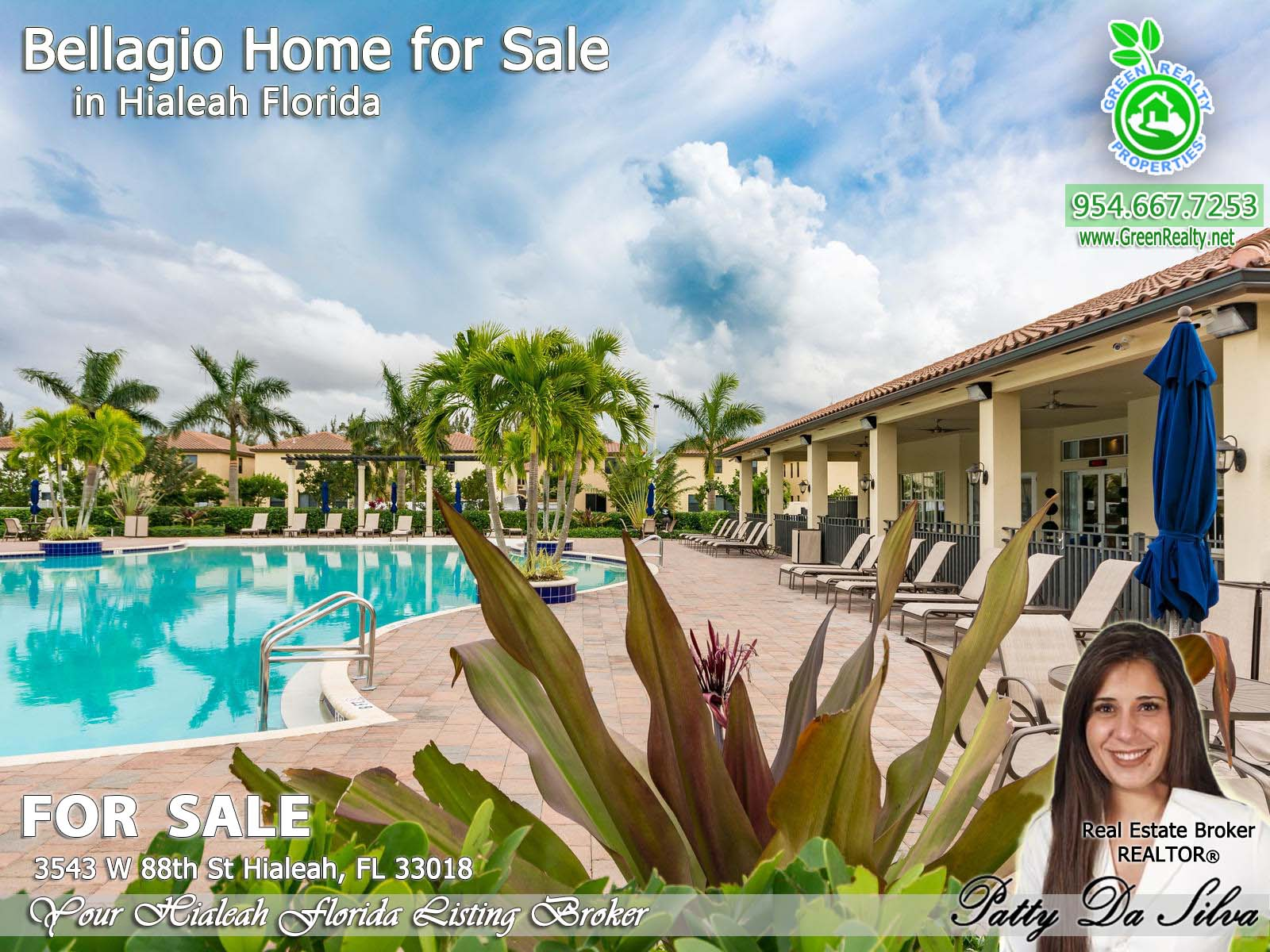 South florida homes for sale by broker Patty da silva of green realty properties (14)