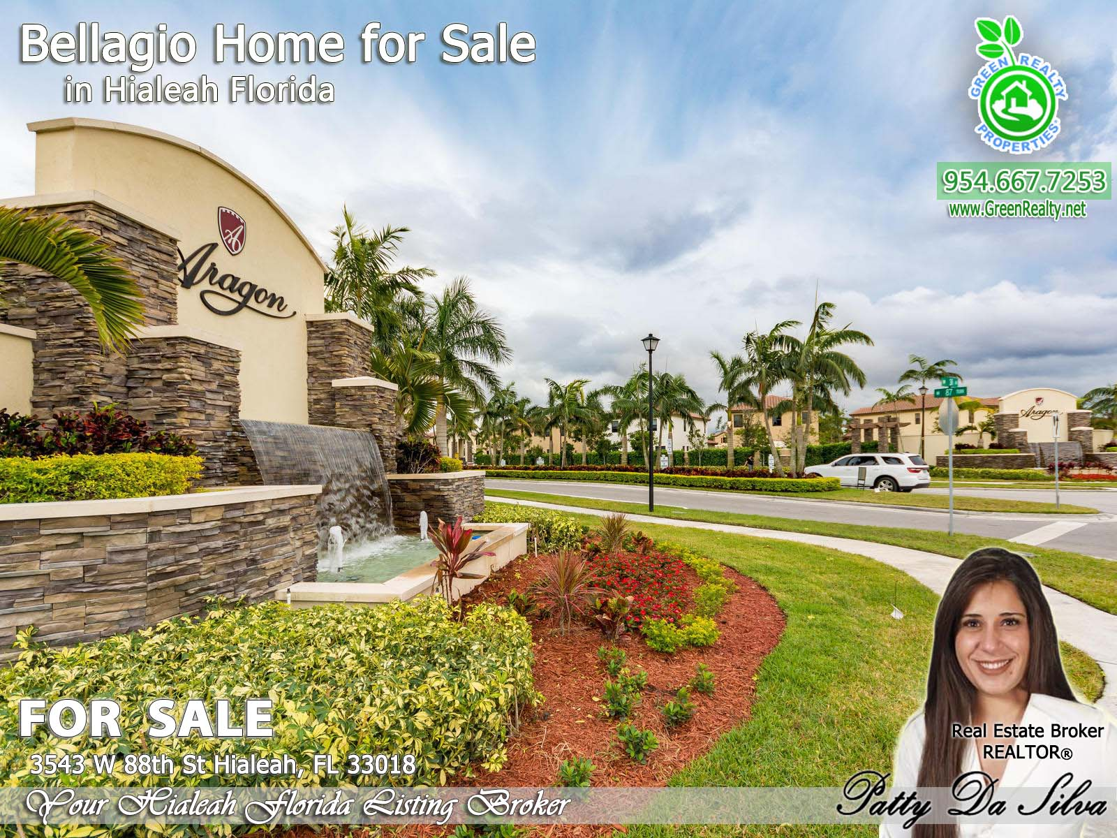 South florida homes for sale by broker Patty da silva of green realty properties (16)