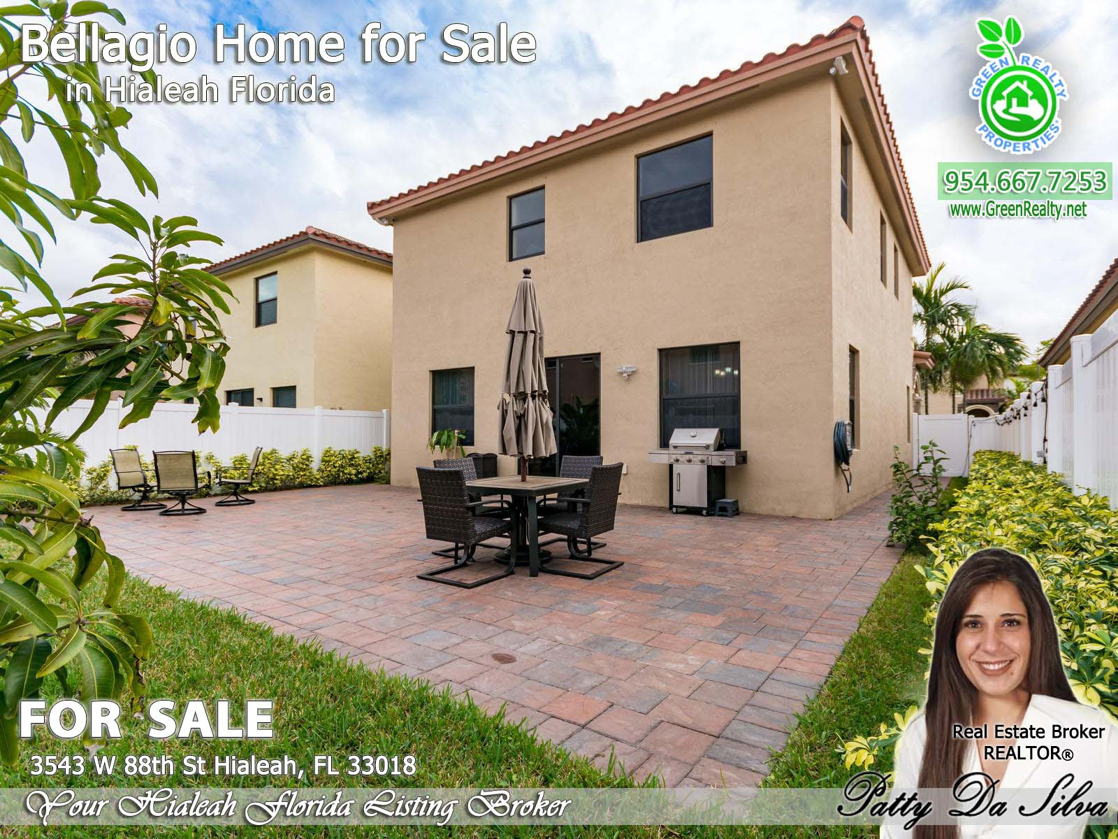 South florida homes for sale by broker Patty da silva of green realty properties (3)