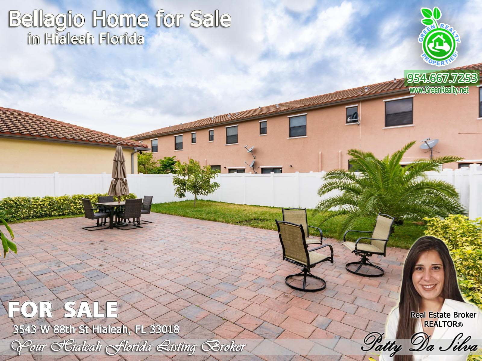 South florida homes for sale by broker Patty da silva of green realty properties (4)