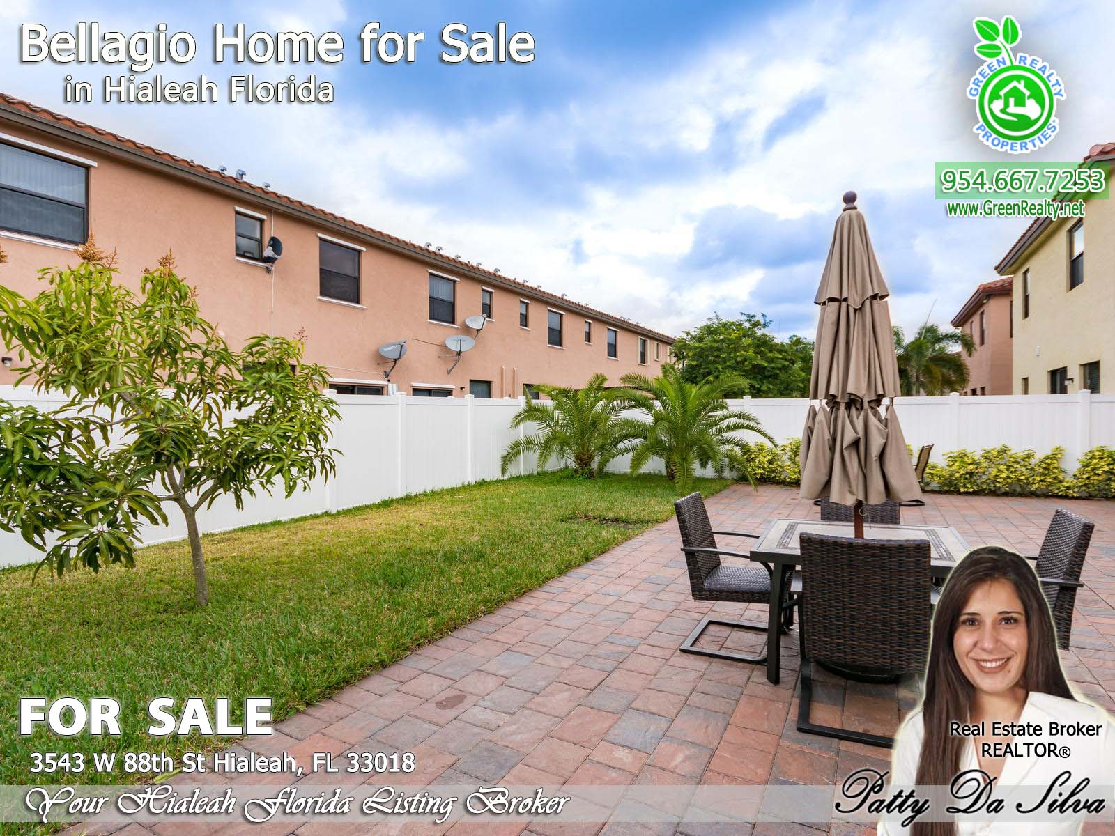 South florida homes for sale by broker Patty da silva of green realty properties (5)